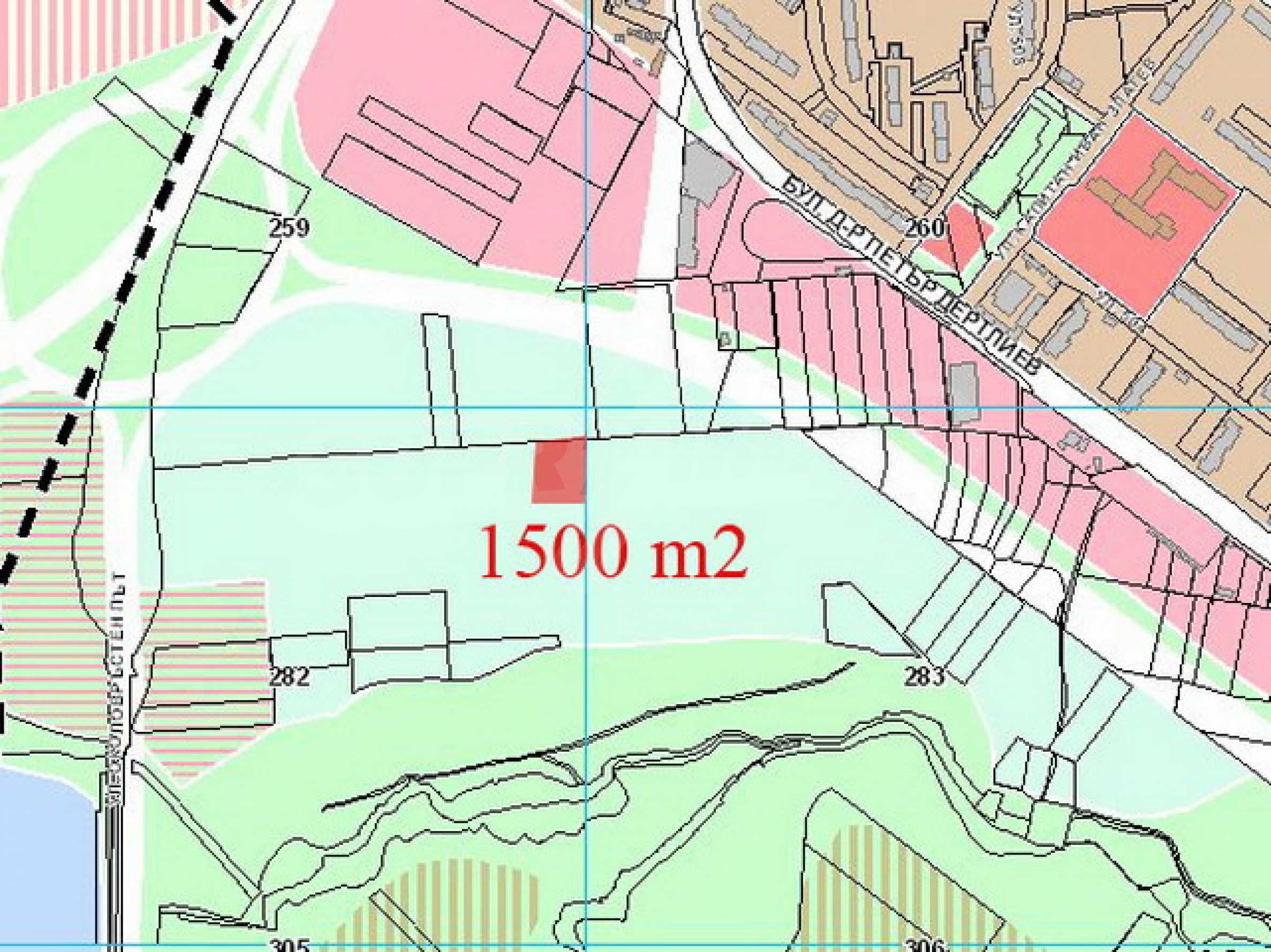 Liulin 5 plot  5