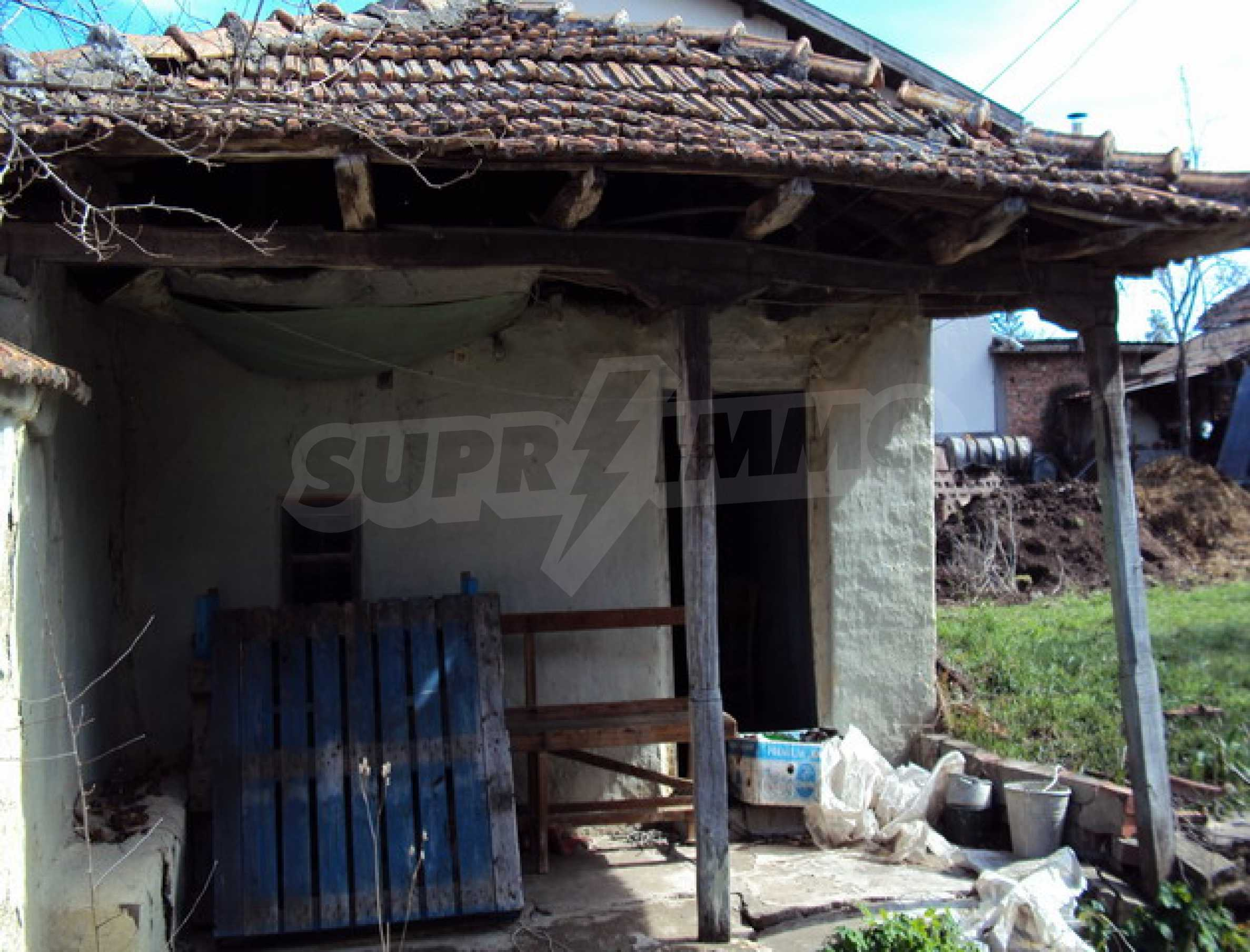 Продажа дома недалеко от г. Велико Тырново 11