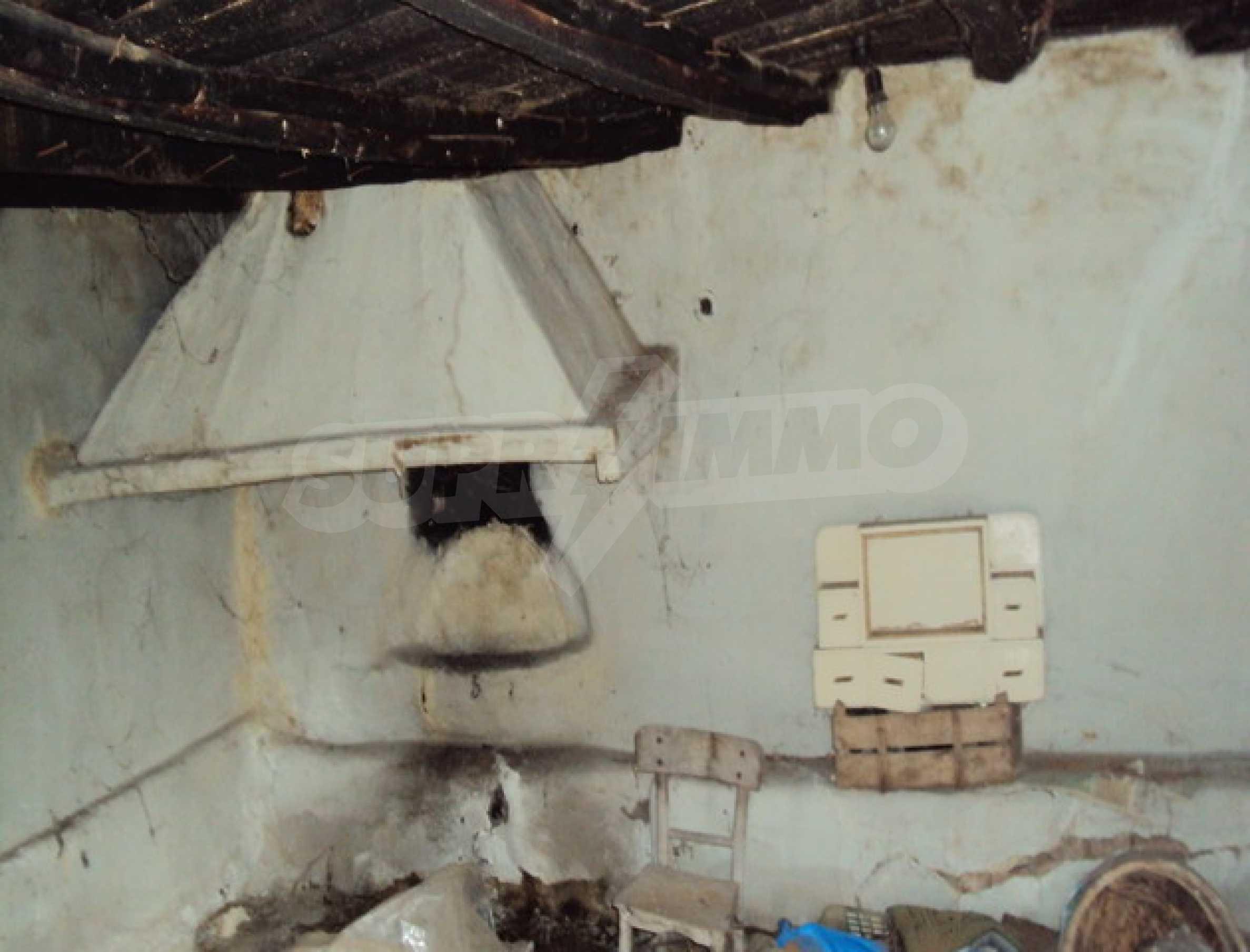 Продажа дома недалеко от г. Велико Тырново 12