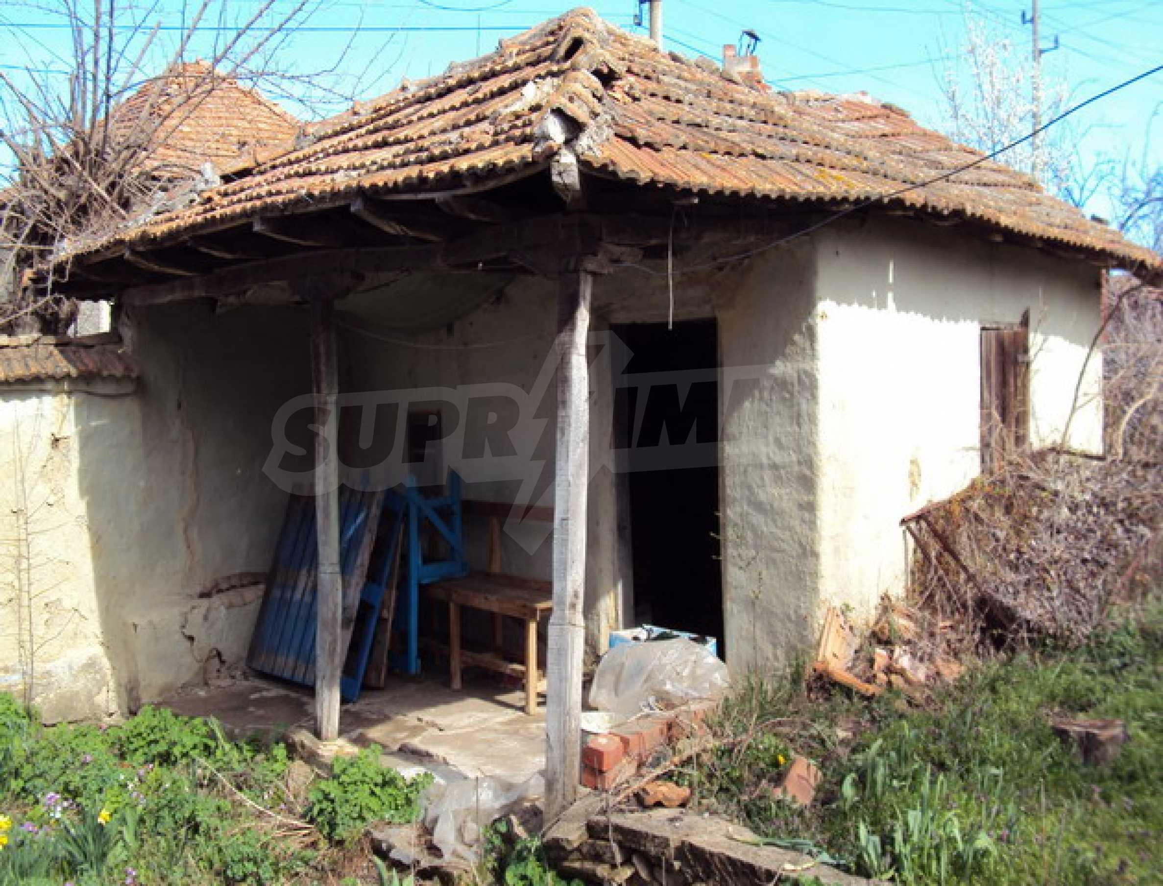 Продажа дома недалеко от г. Велико Тырново 13