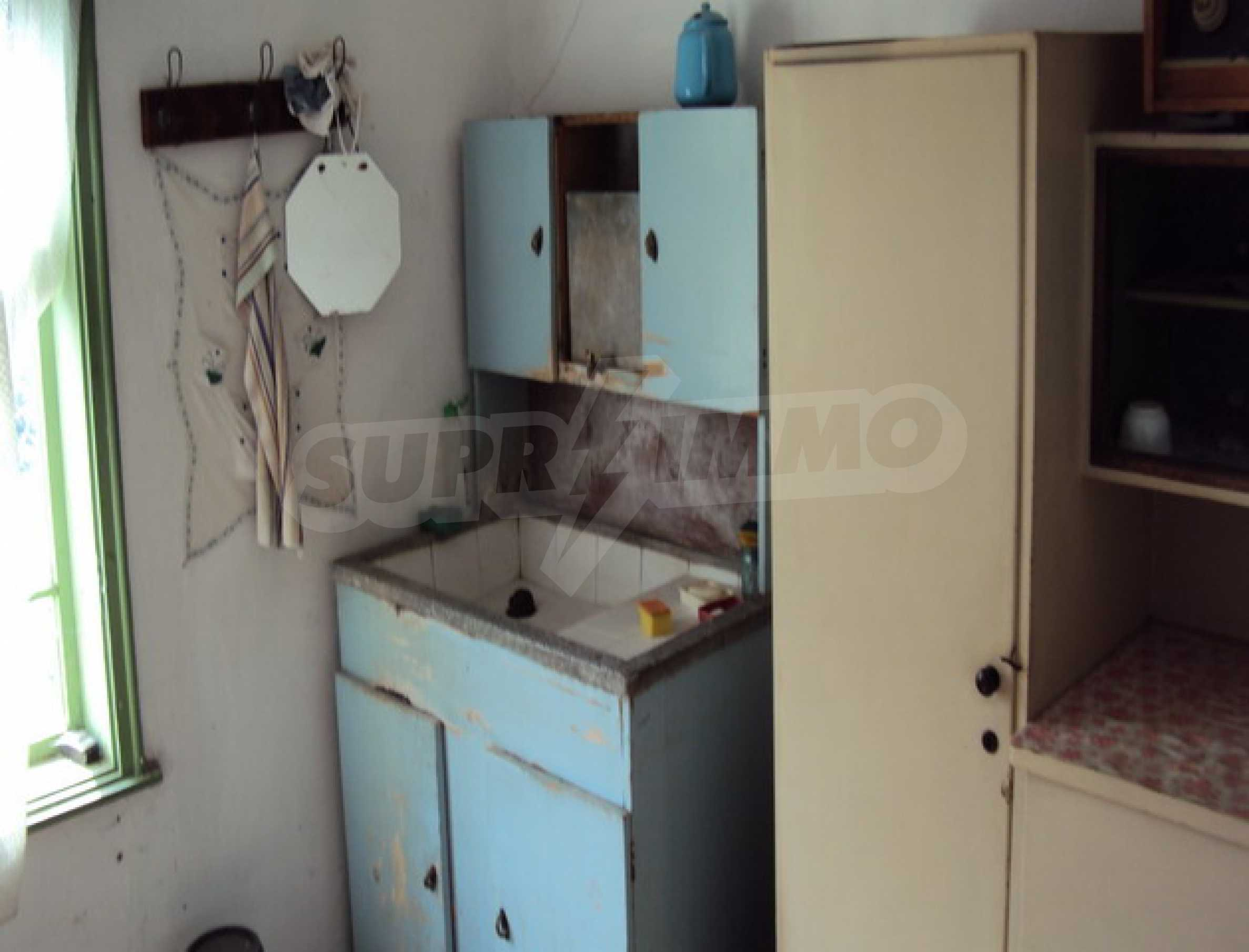 Продажа дома недалеко от г. Велико Тырново 4