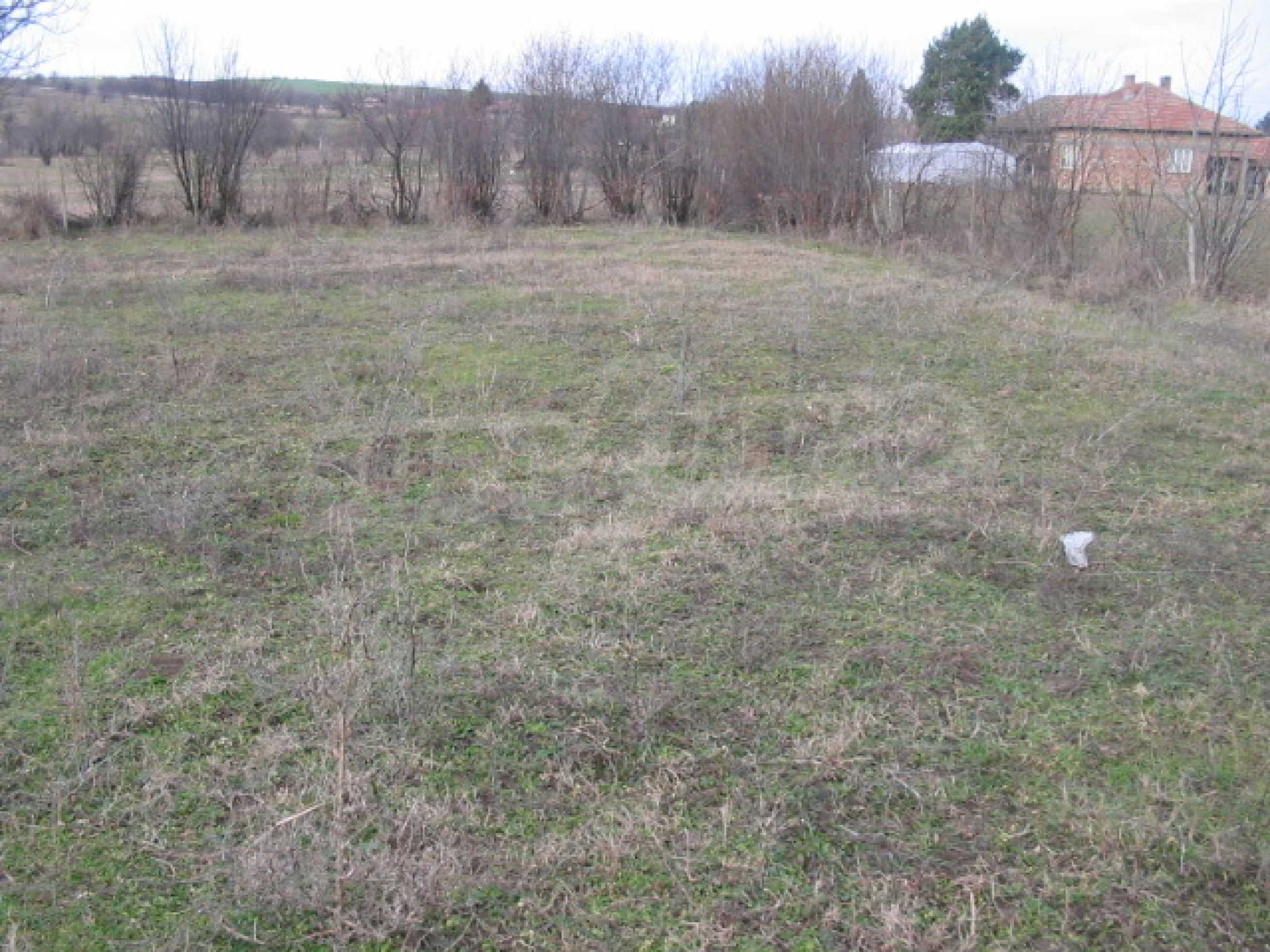 Продажа земли вблизи г. Велико Тырново 2