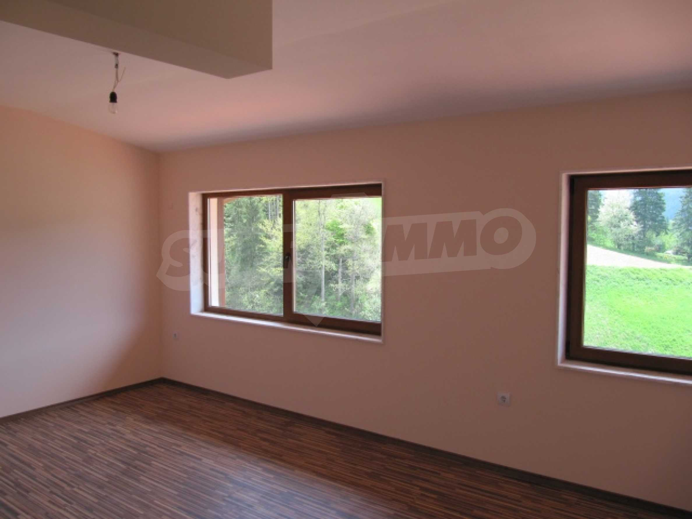 One bedroom apartment in a beautiful area 6