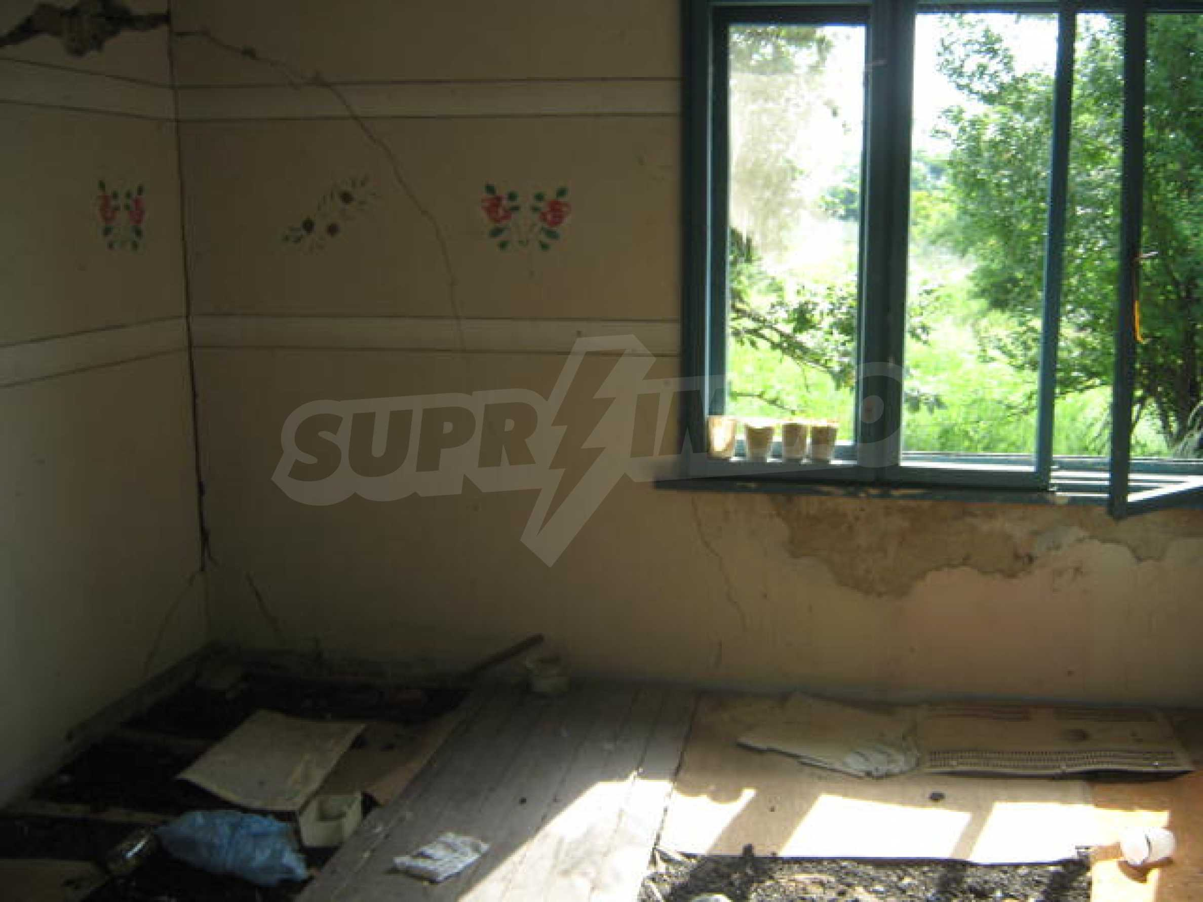 Solid house with spacious yard 13 km from Vidin 4