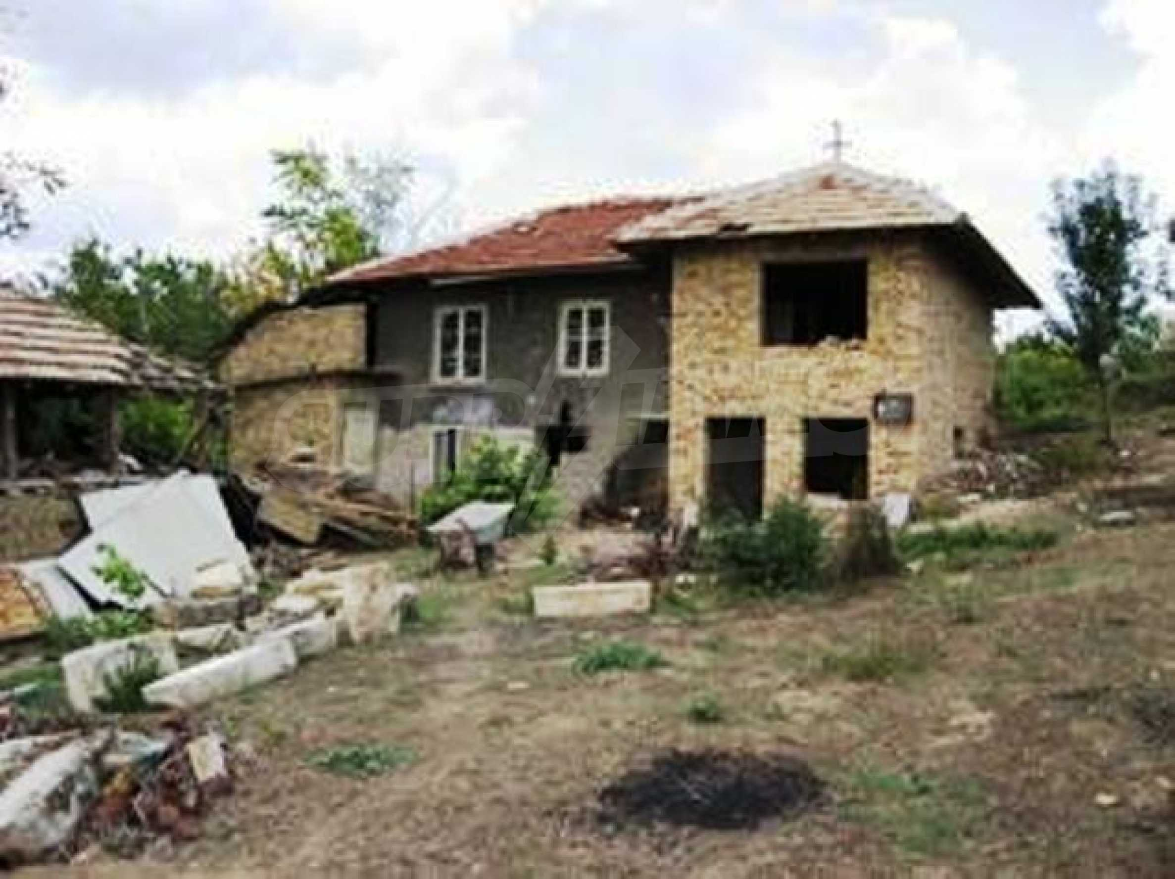 House for sale in  Katcelovo village