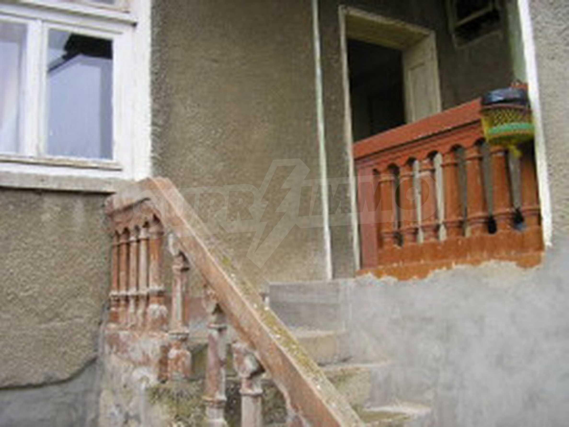 Старинный дом 2