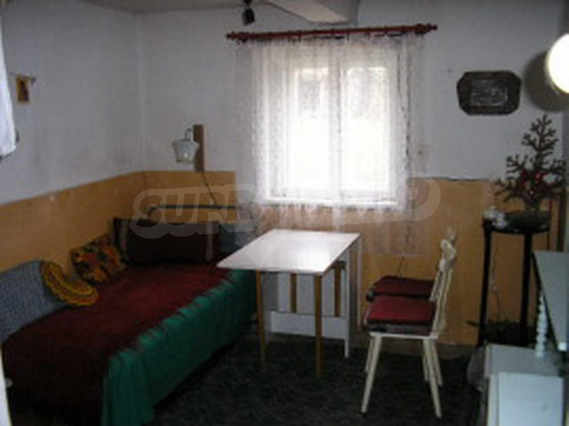 Старинный дом 4