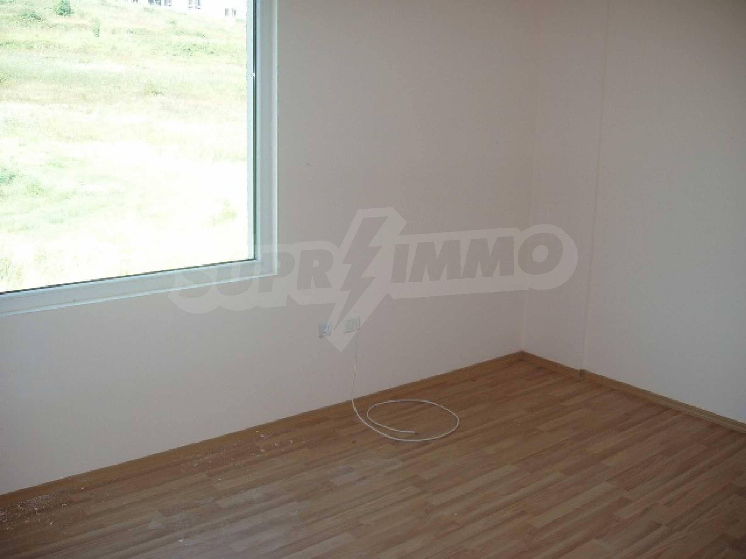 SEA VIEW 2-bedroom apartment in Byala 6