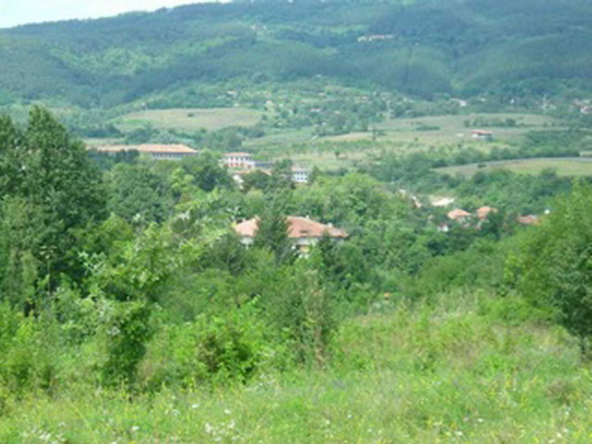 Land in Elena town 1