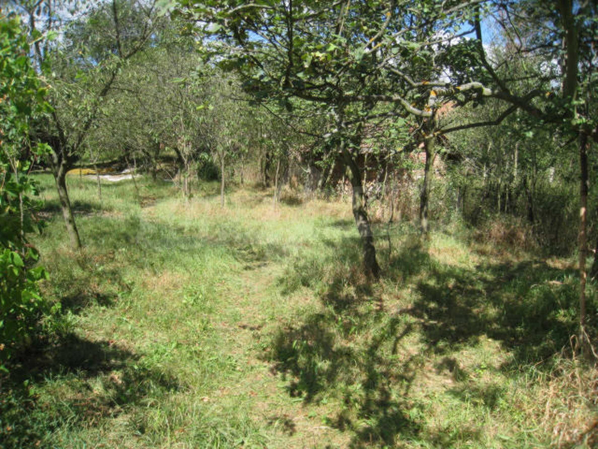 Земельный участок вблизи г. София 4