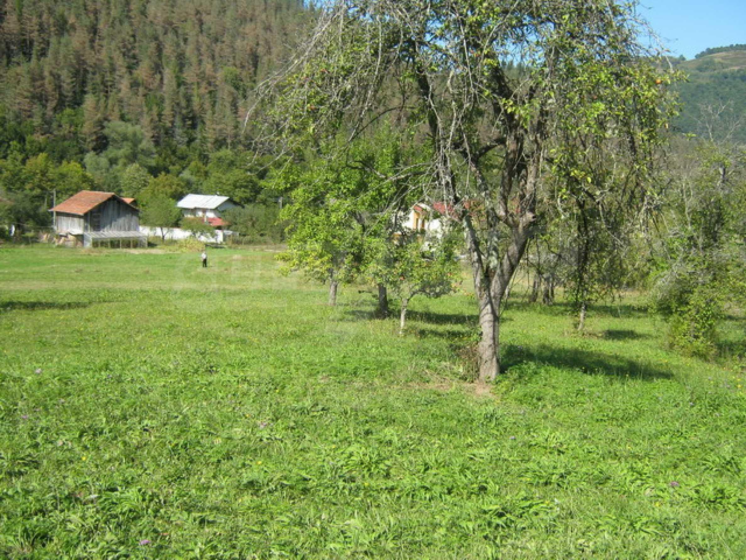Large plot of land in Ribaritsa 4