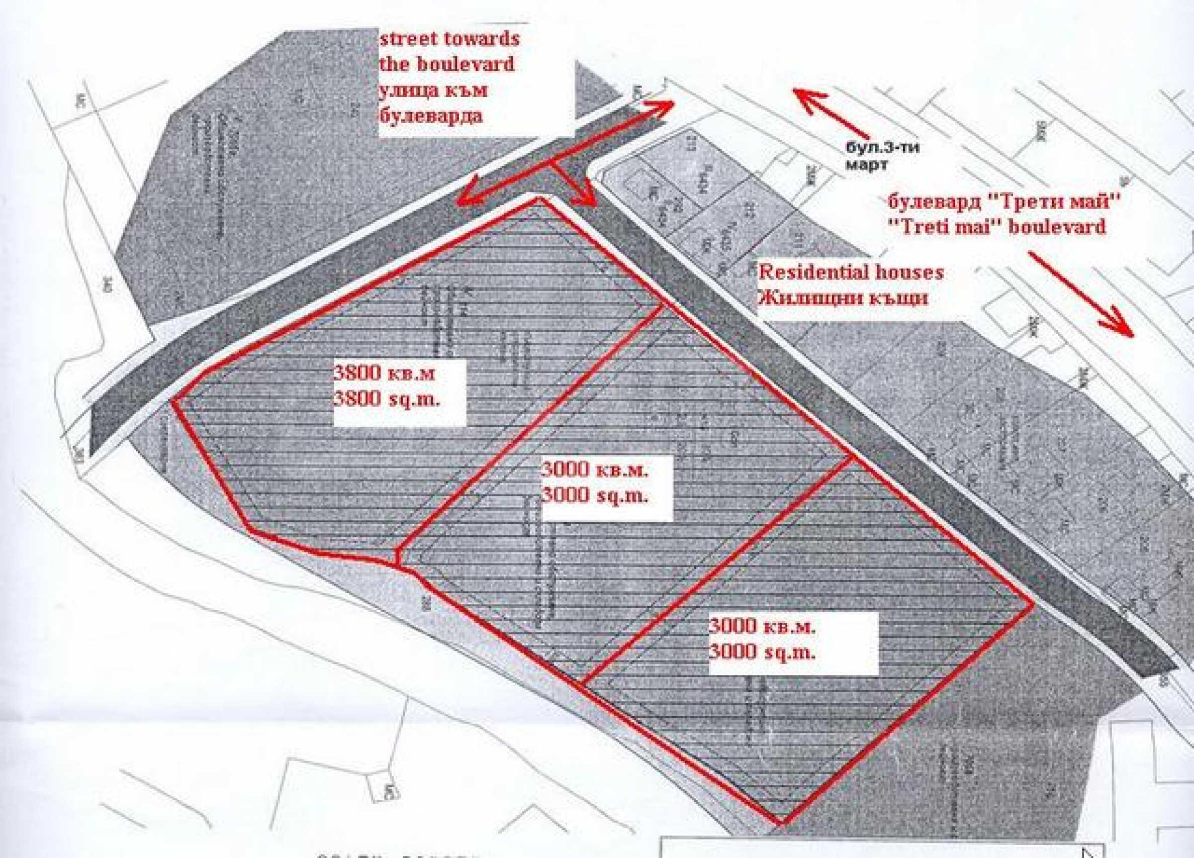 Large commercial plot 9