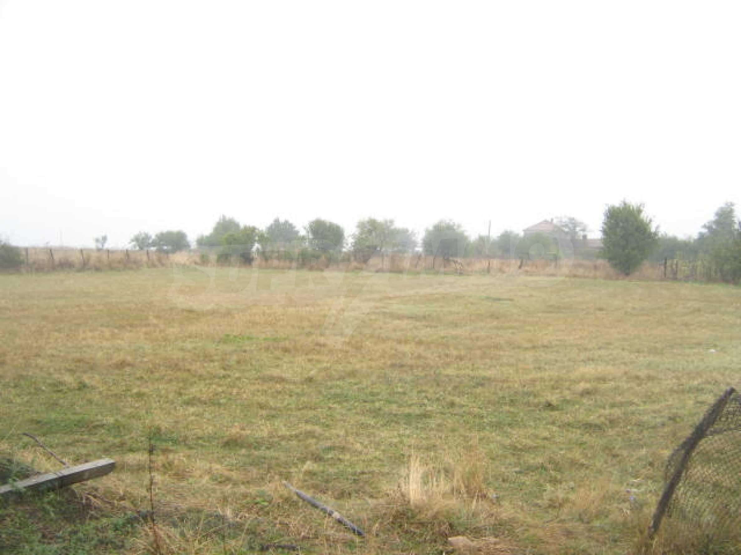 Продажа земли вблизи г. Видин