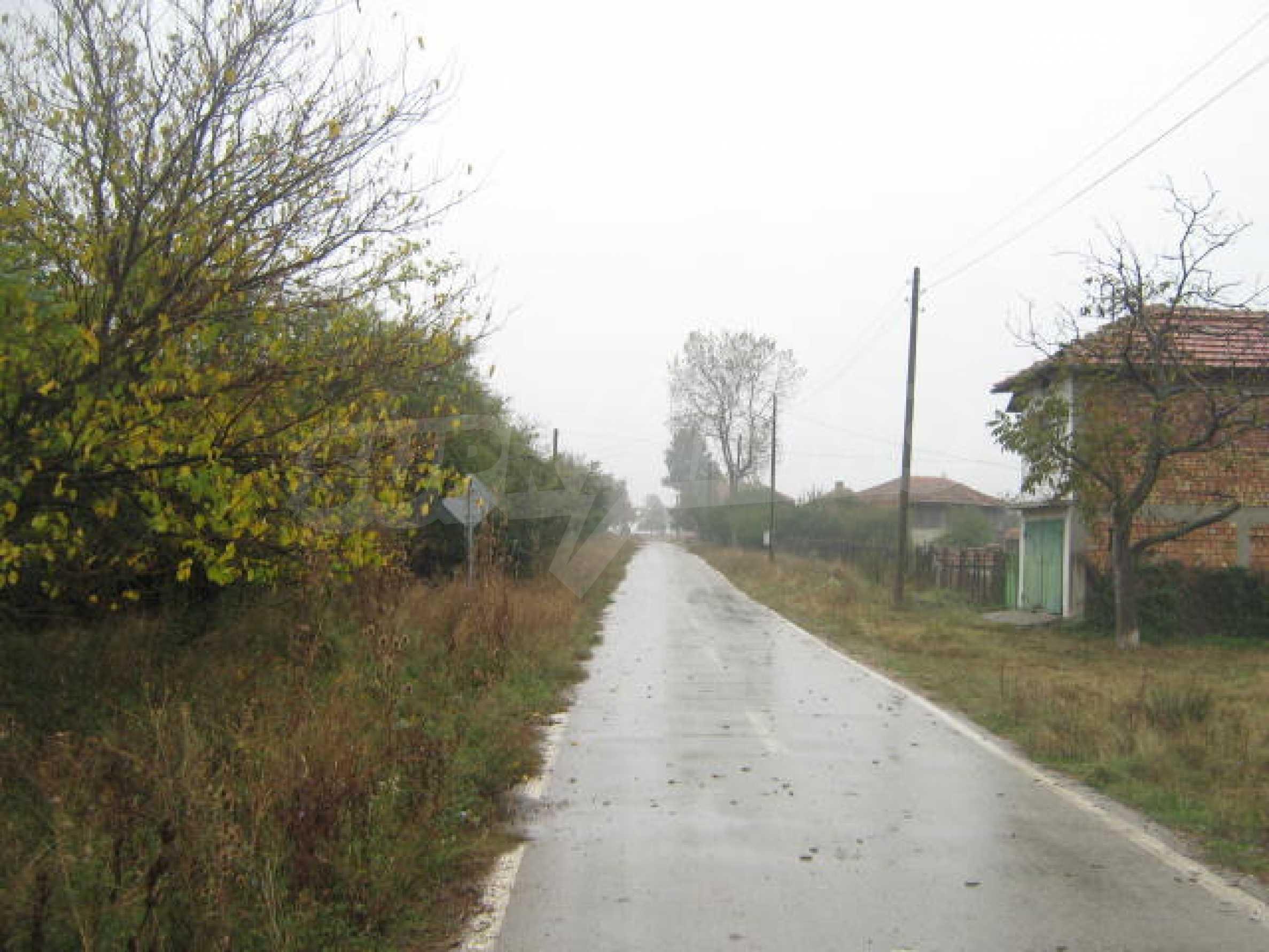 Продажа земли вблизи г. Видин 6
