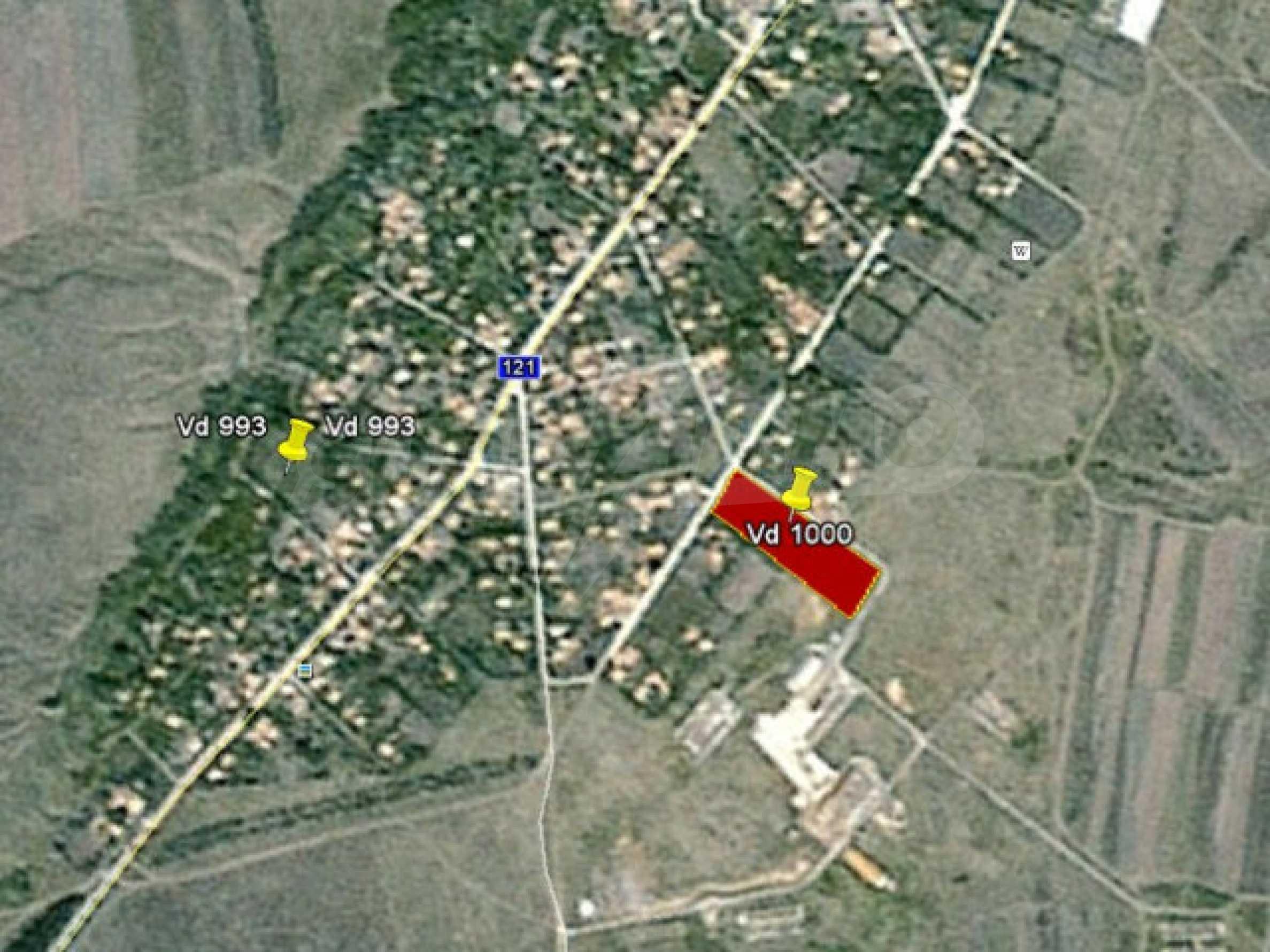 Продажа земли вблизи г. Видин 8