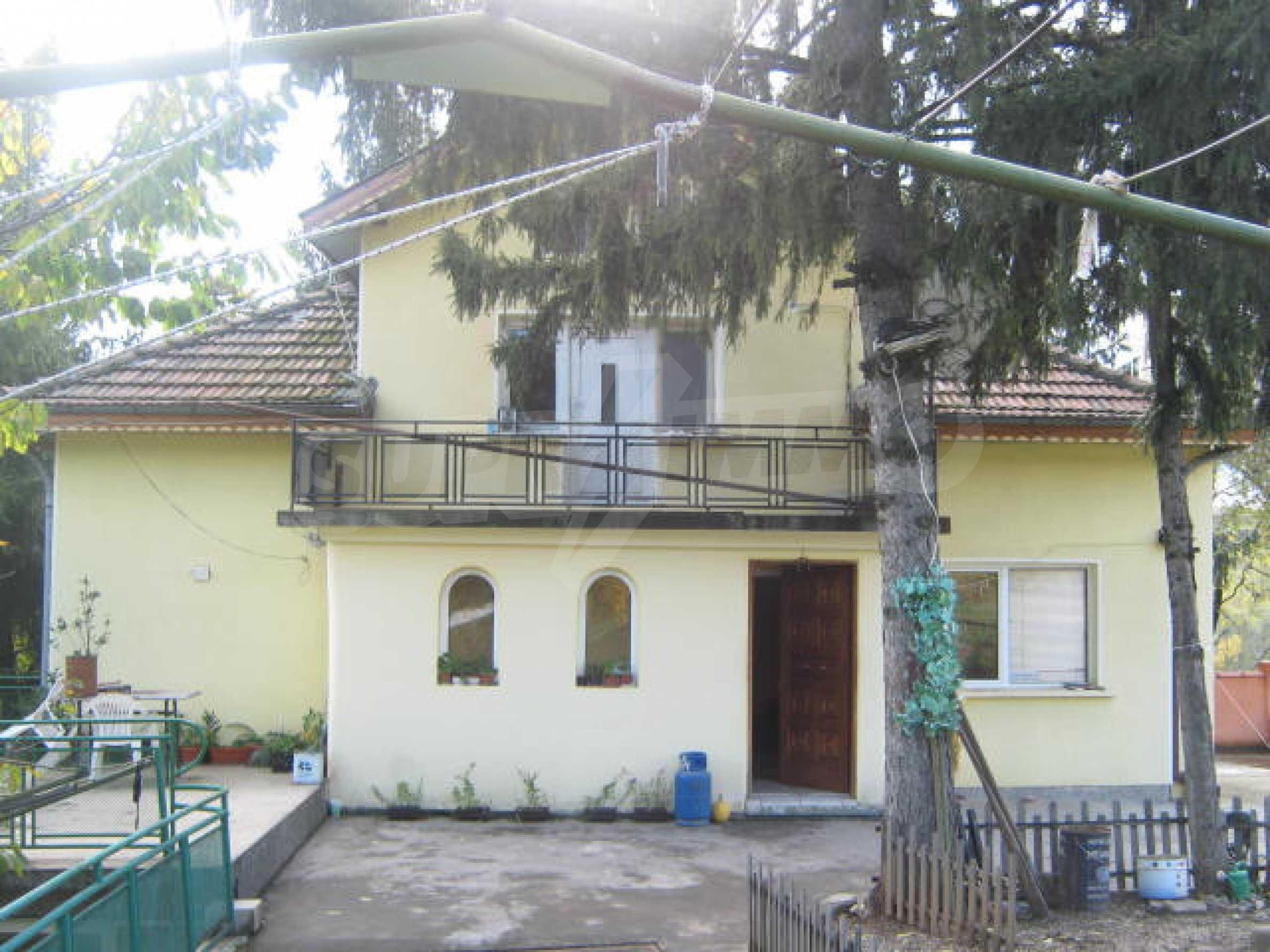 Fabulous villa near river 5