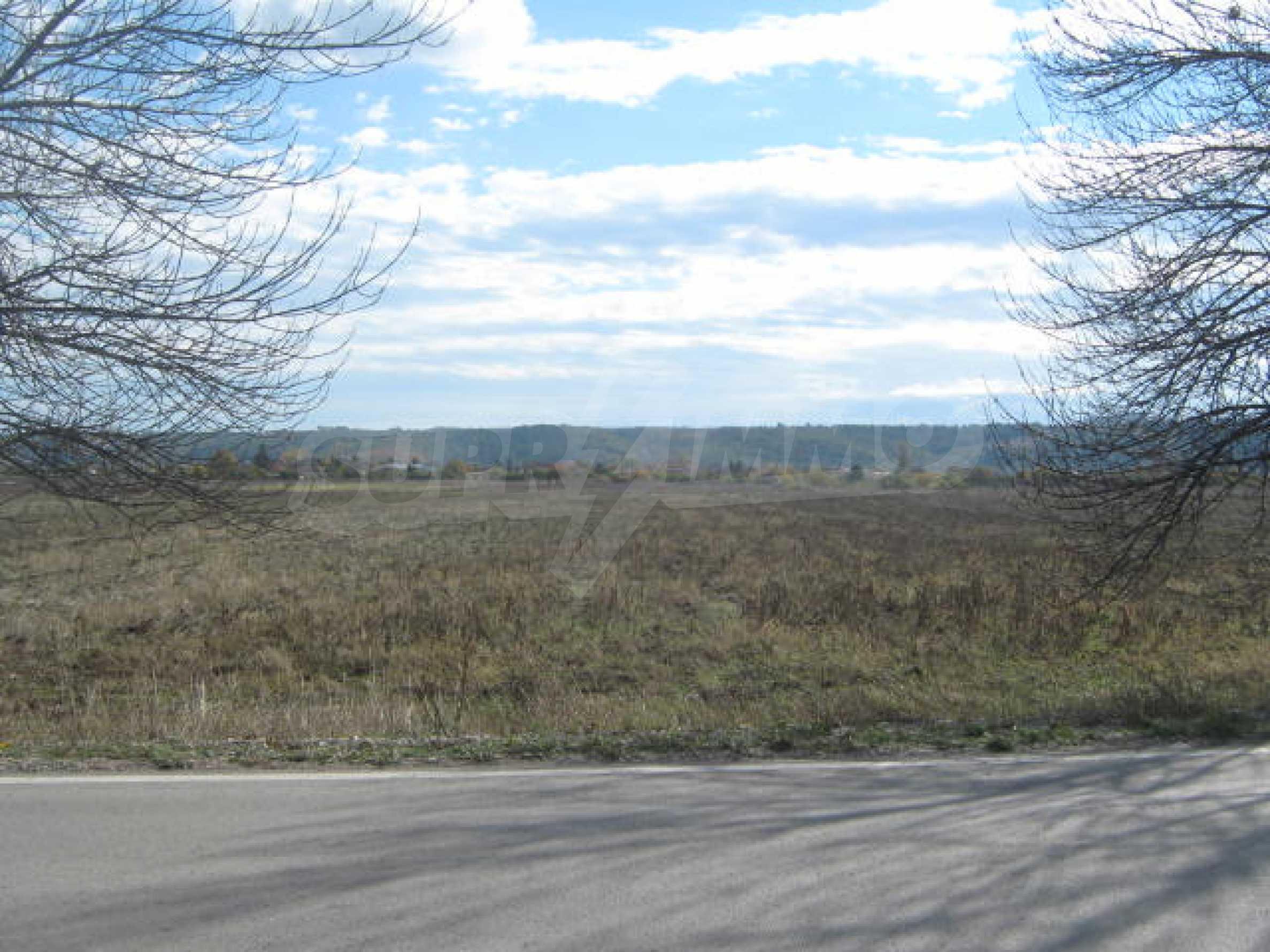 Продажа земли недалеко от г. Видин