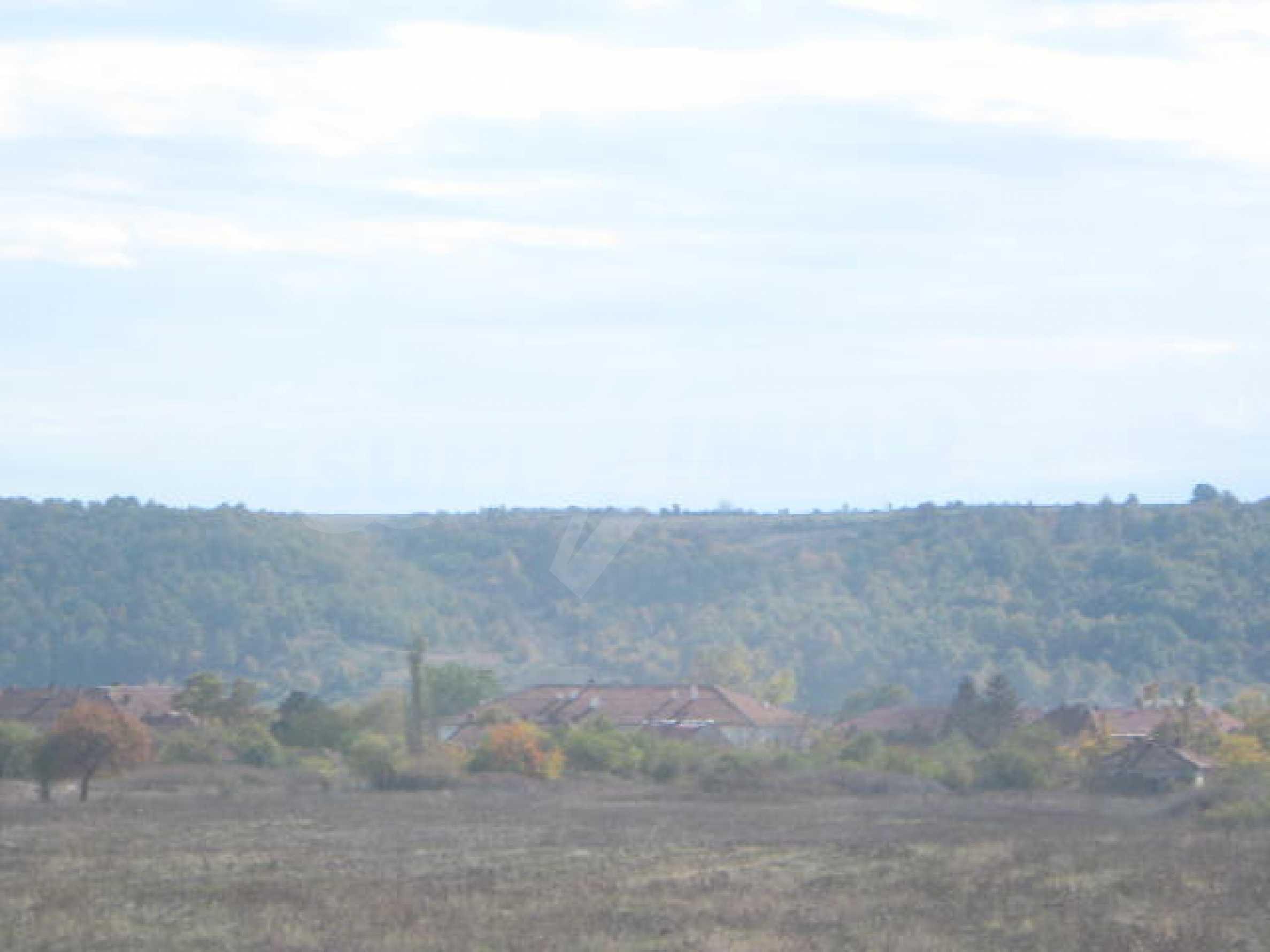 Продажа земли недалеко от г. Видин 2