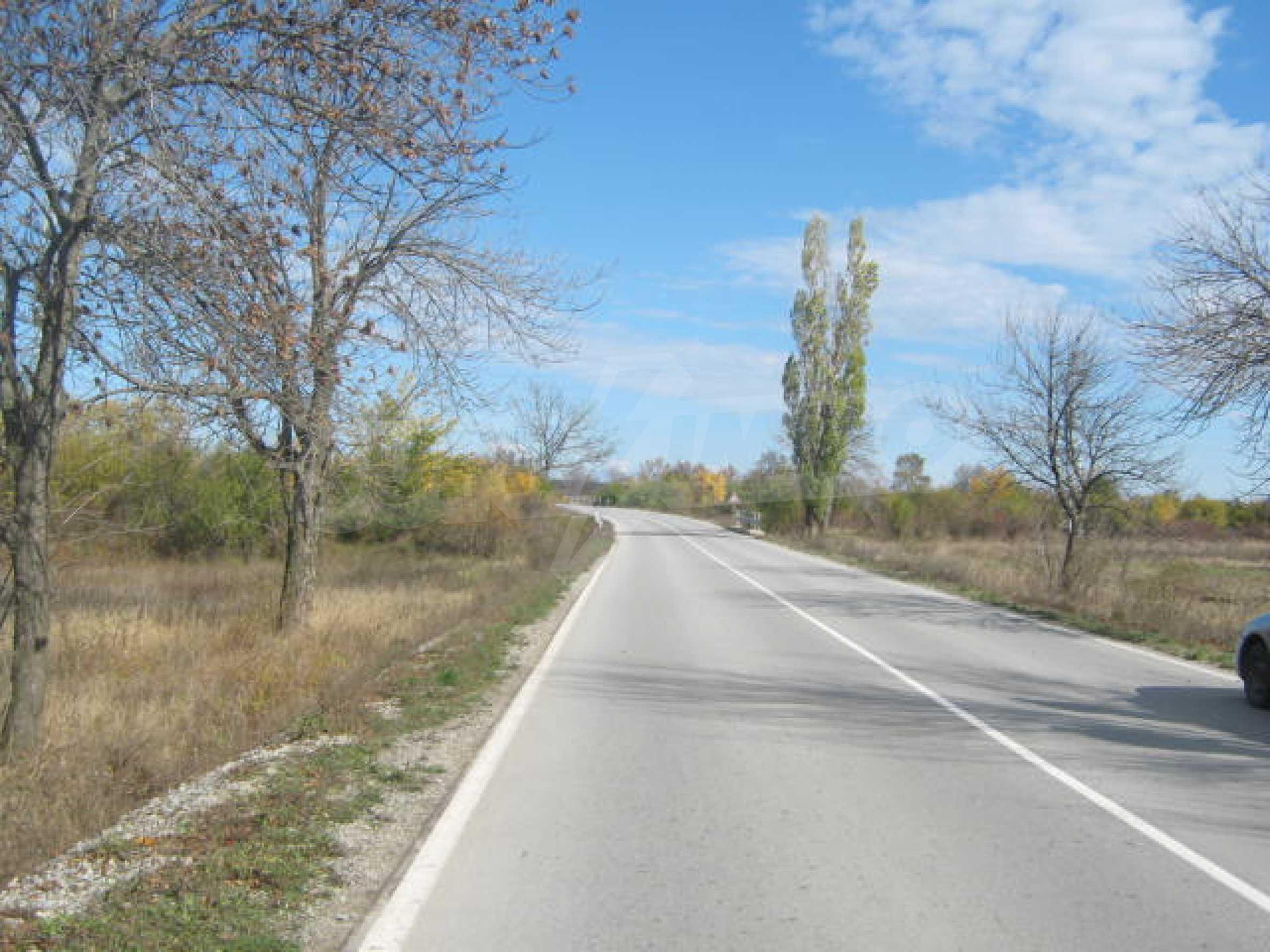 Продажа земли недалеко от г. Видин 4