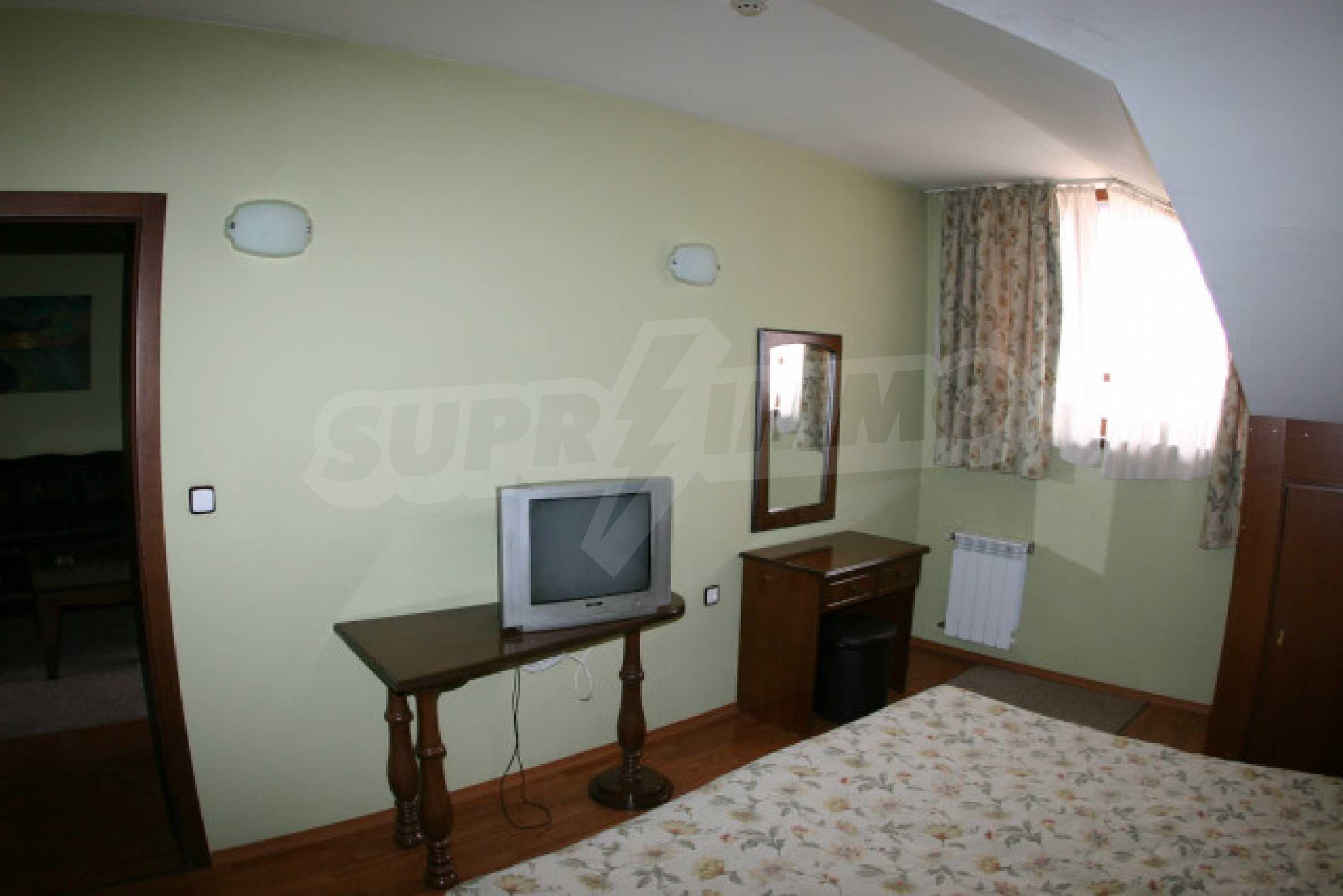 Hotel for sale in Bansko 10
