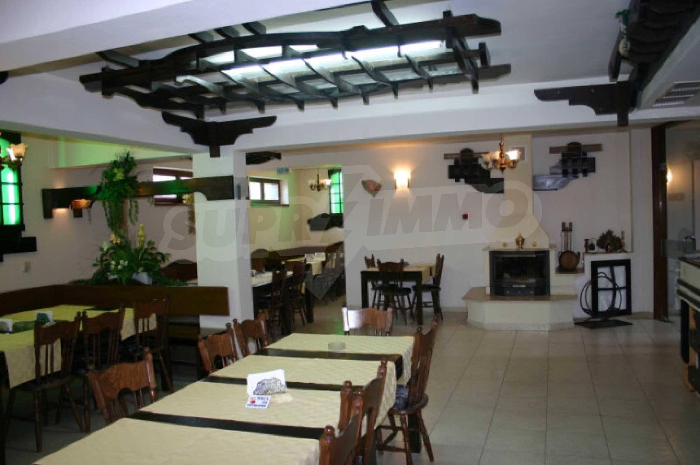 Hotel for sale in Bansko 26
