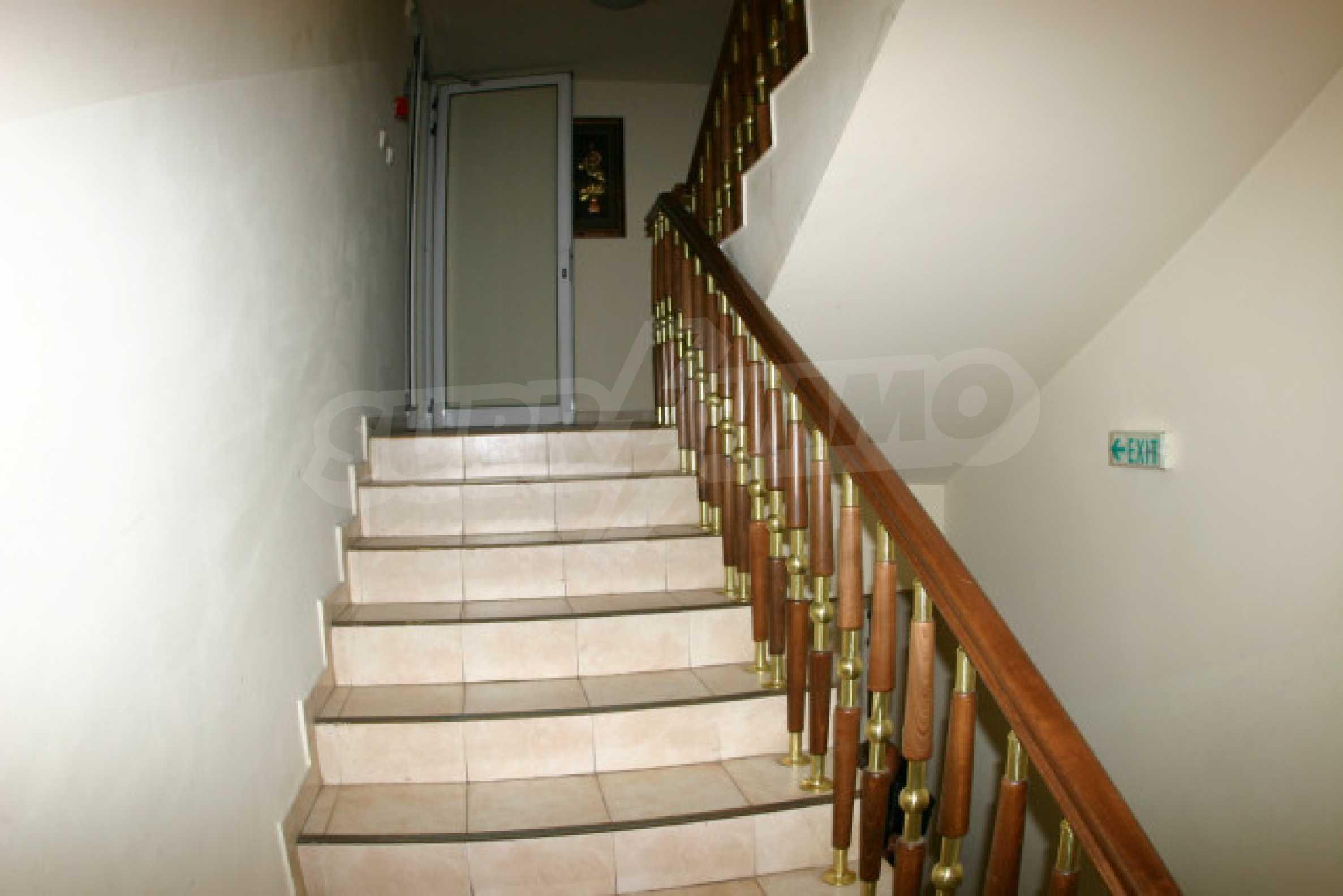 Hotel for sale in Bansko 28