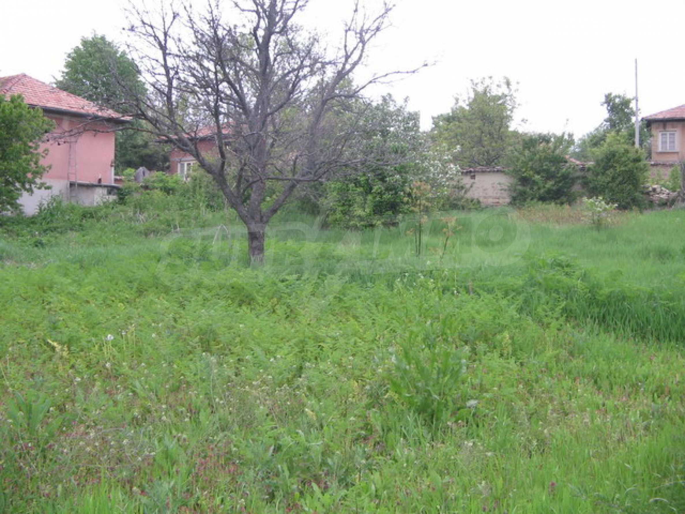 village house 17