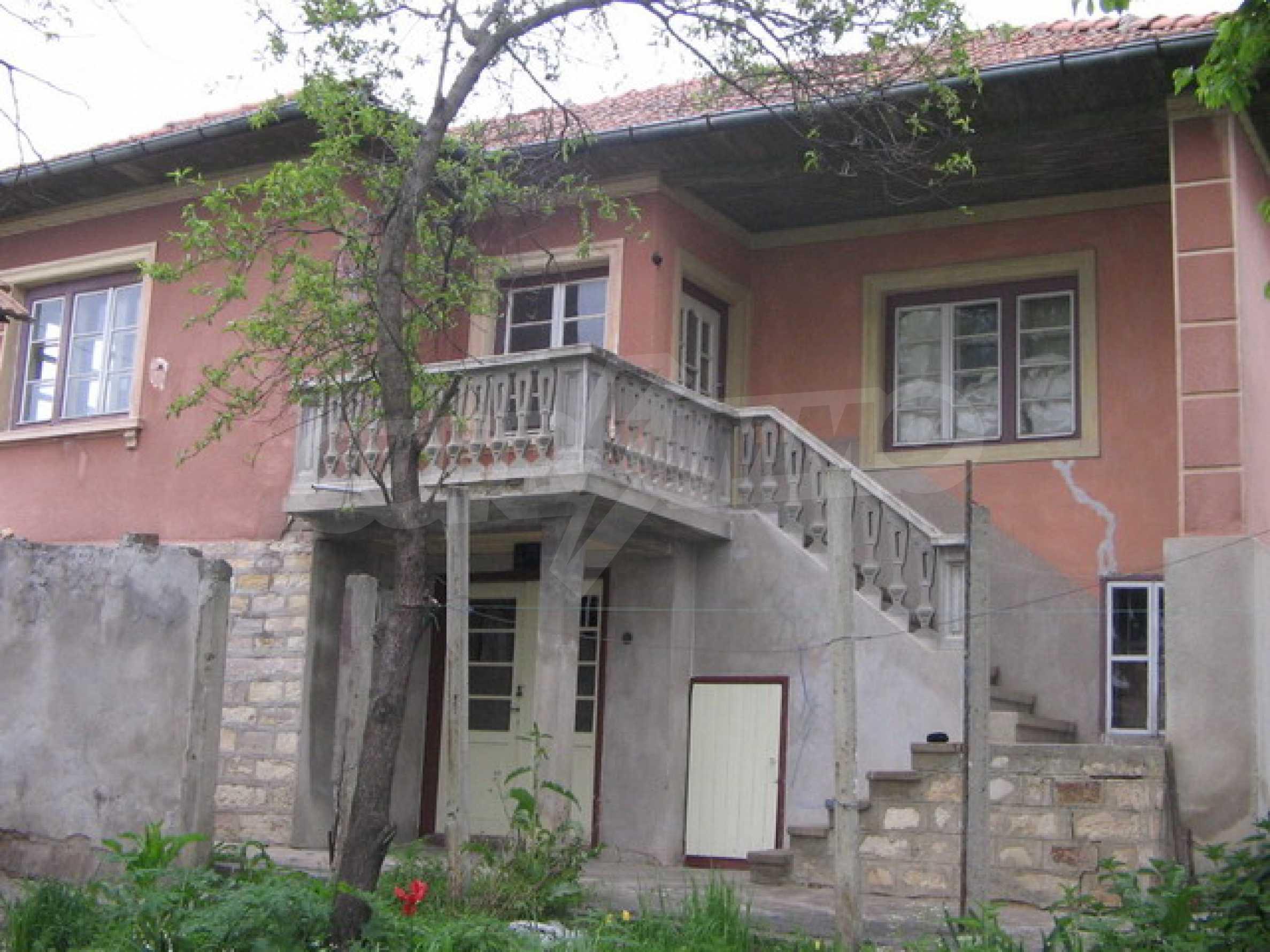 village house 1