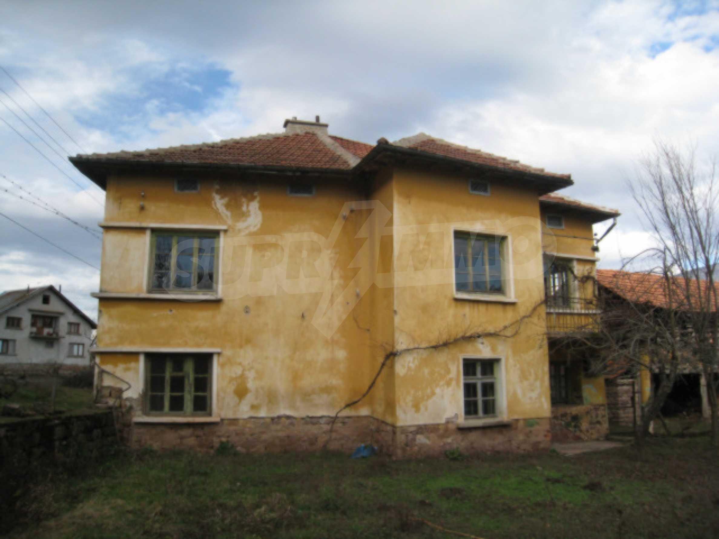 Дом возле Выршец 9