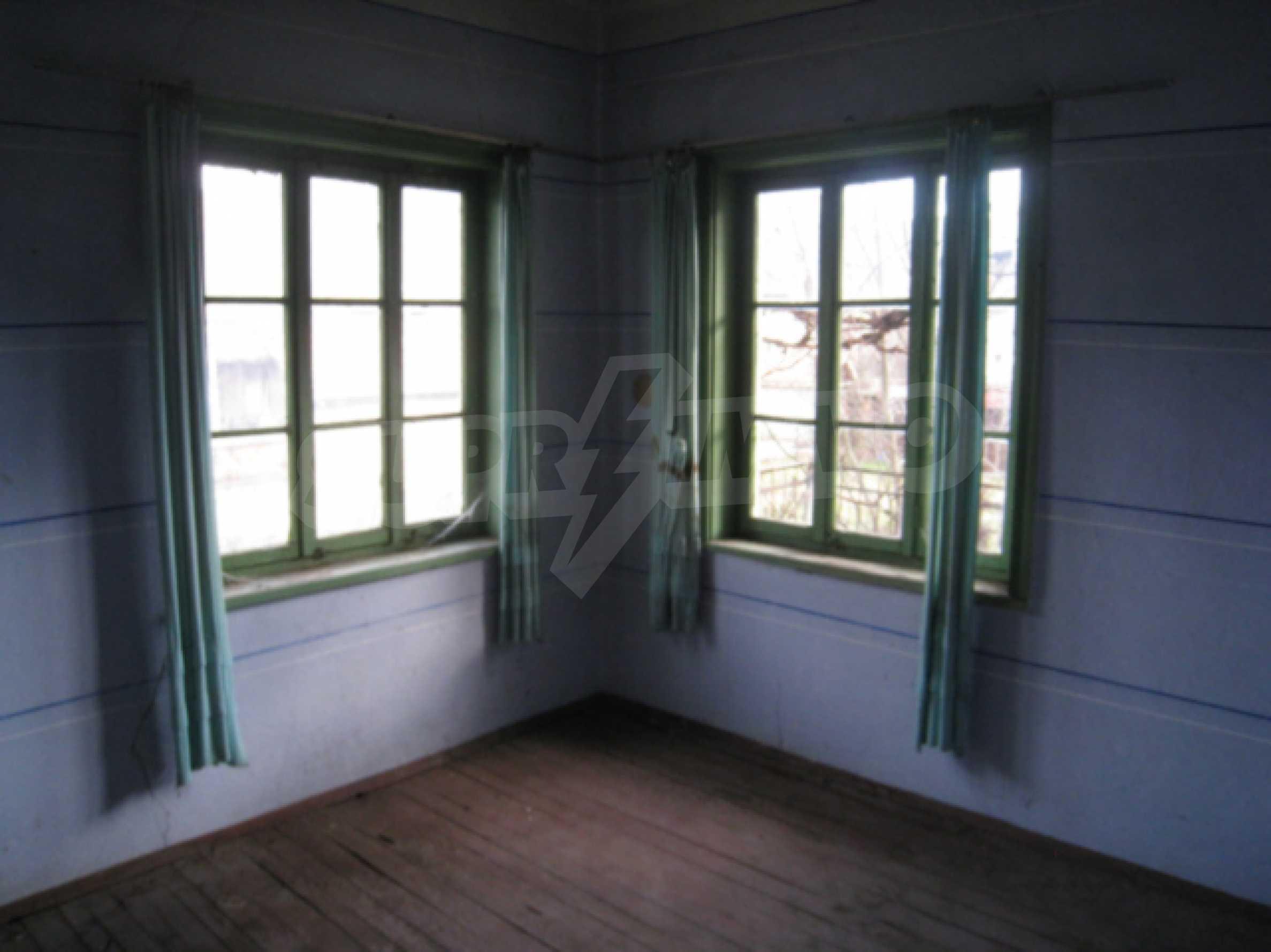Дом возле Выршец 25