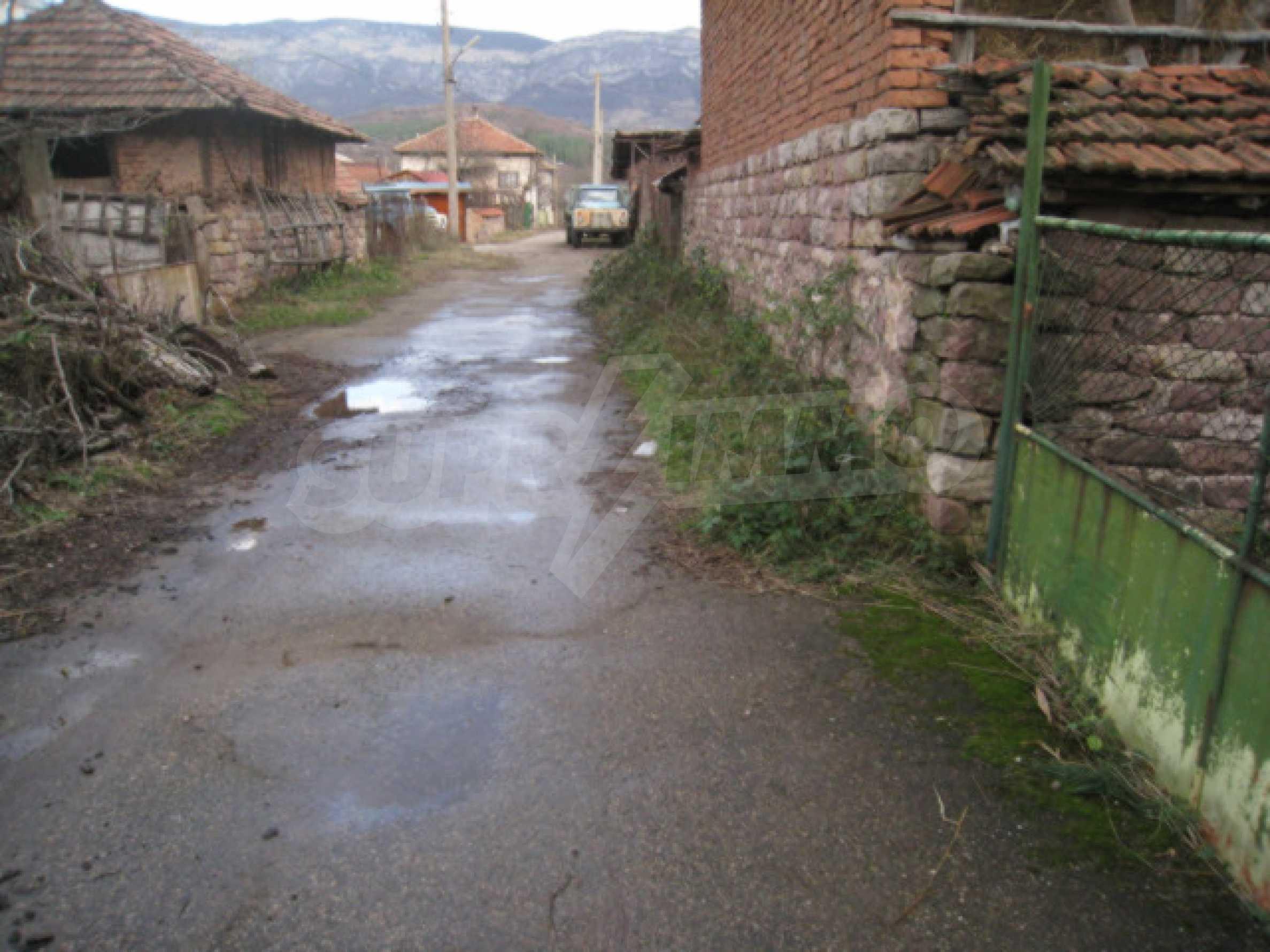 Дом возле Выршец 36