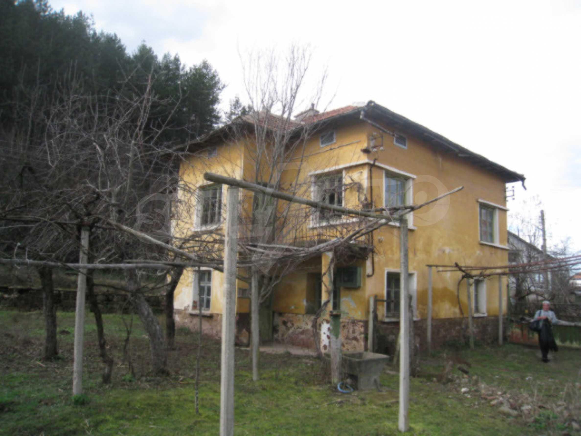 Дом возле Выршец 7