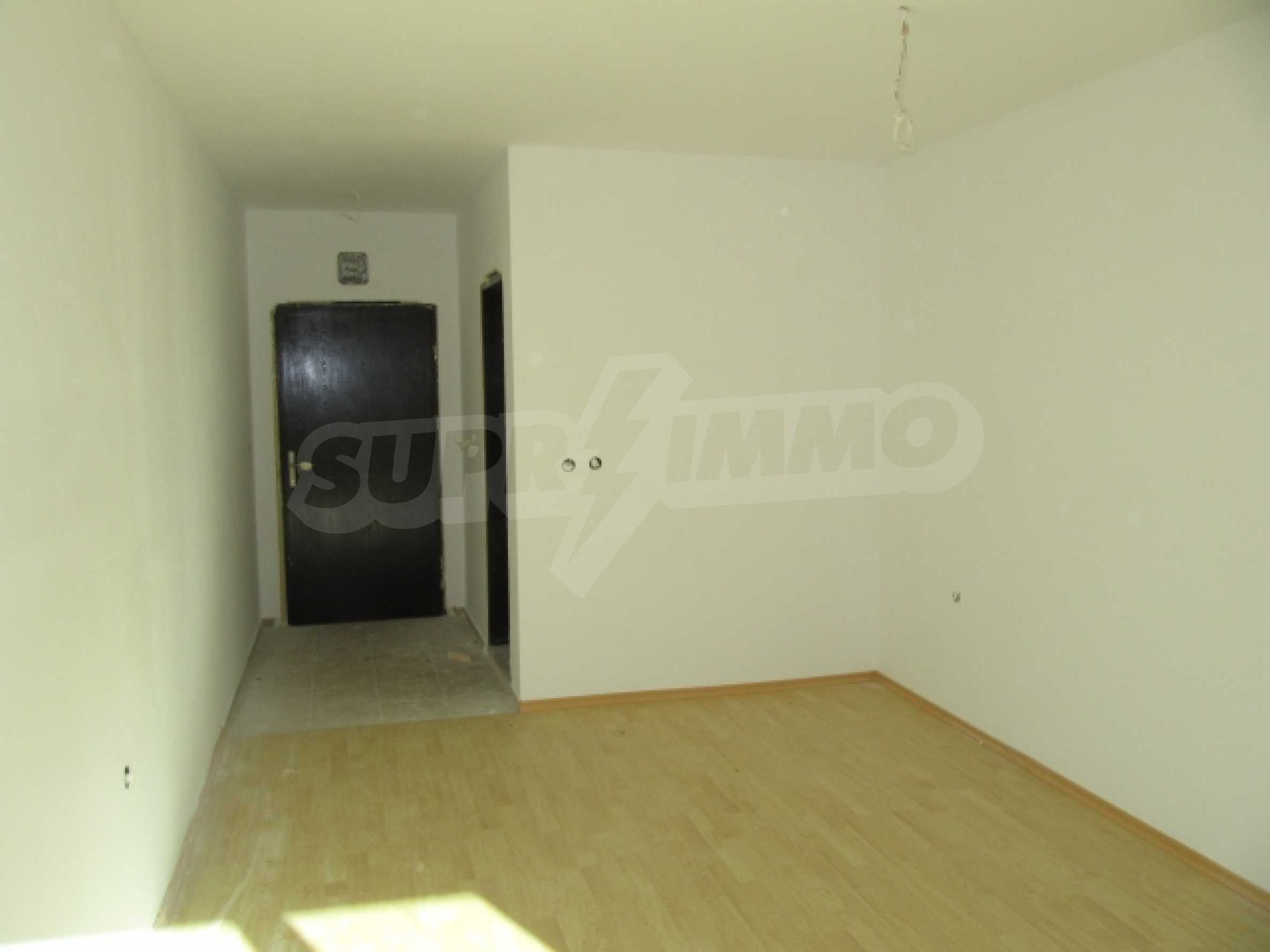Studio for sale in Forest Glade complex in Pamporovo 7