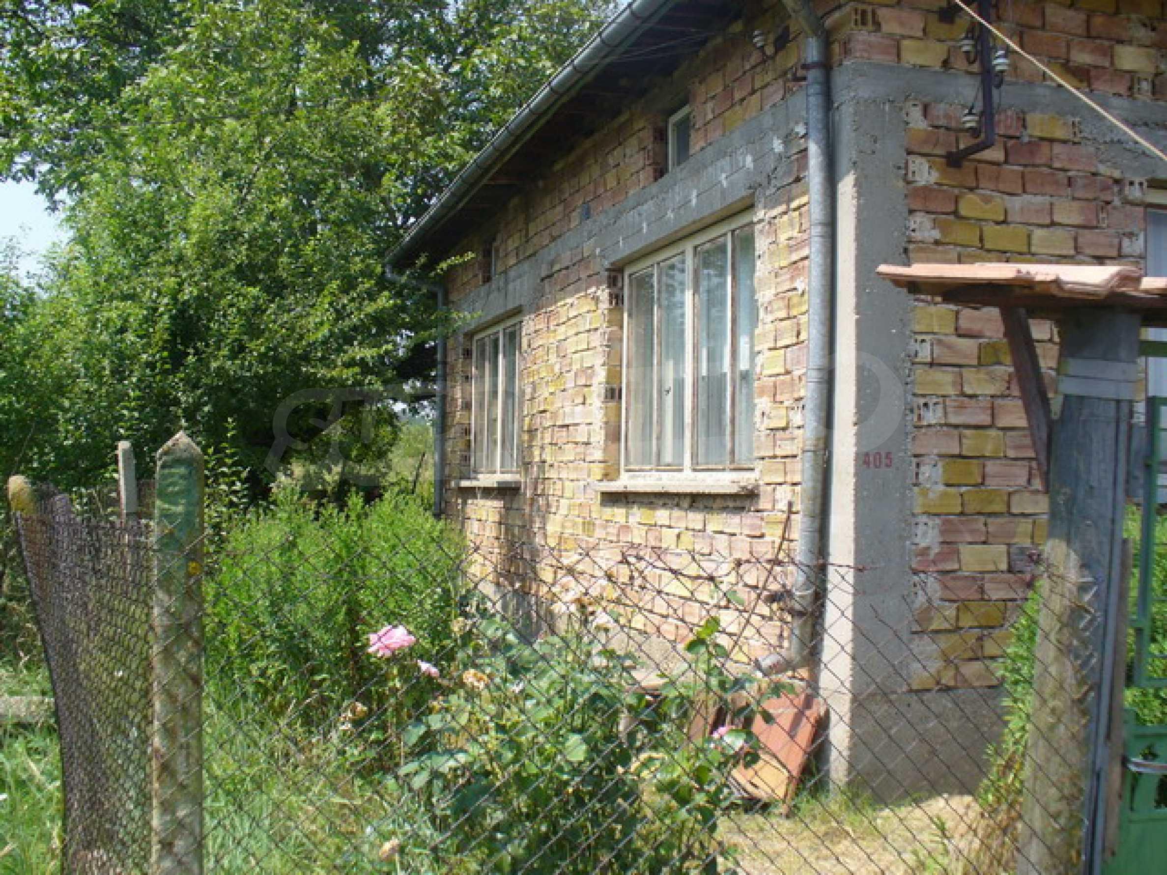 Village house 3