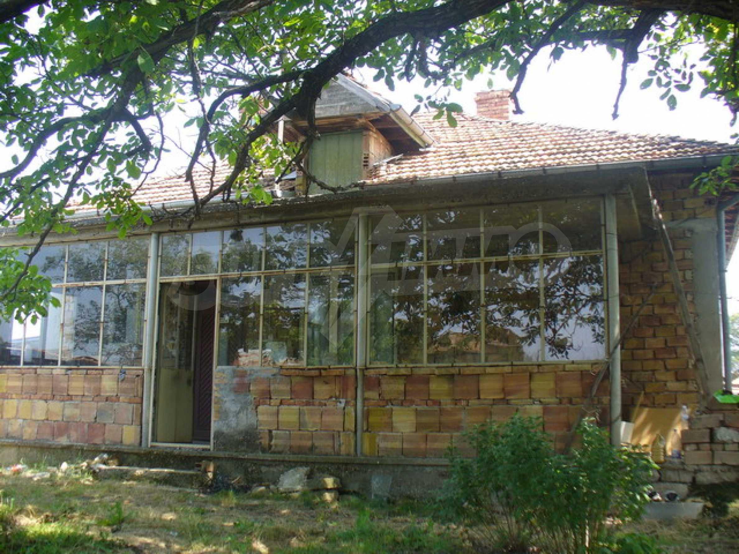 Village house 5
