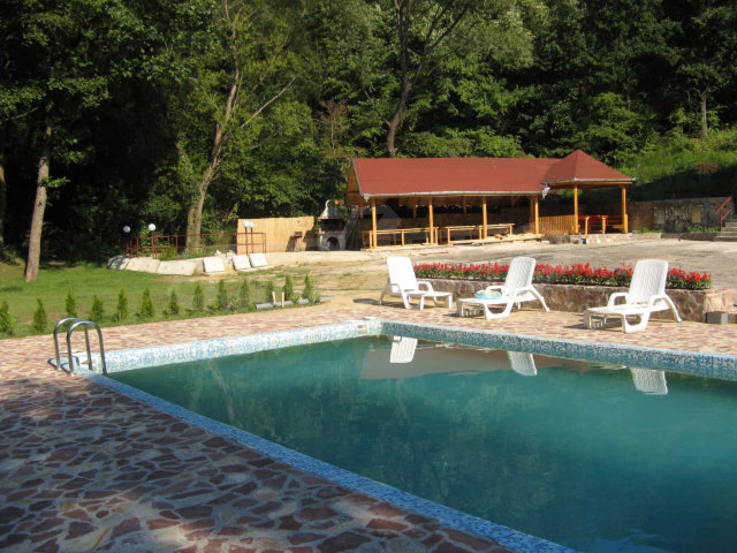 Private Lodge – a piece of unspoiled nature  3