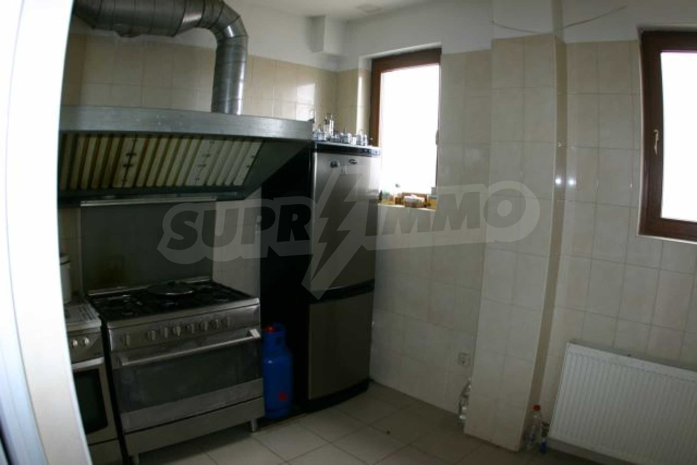 Fully furnished and equipped hotel in an excellent condition in Bansko 7