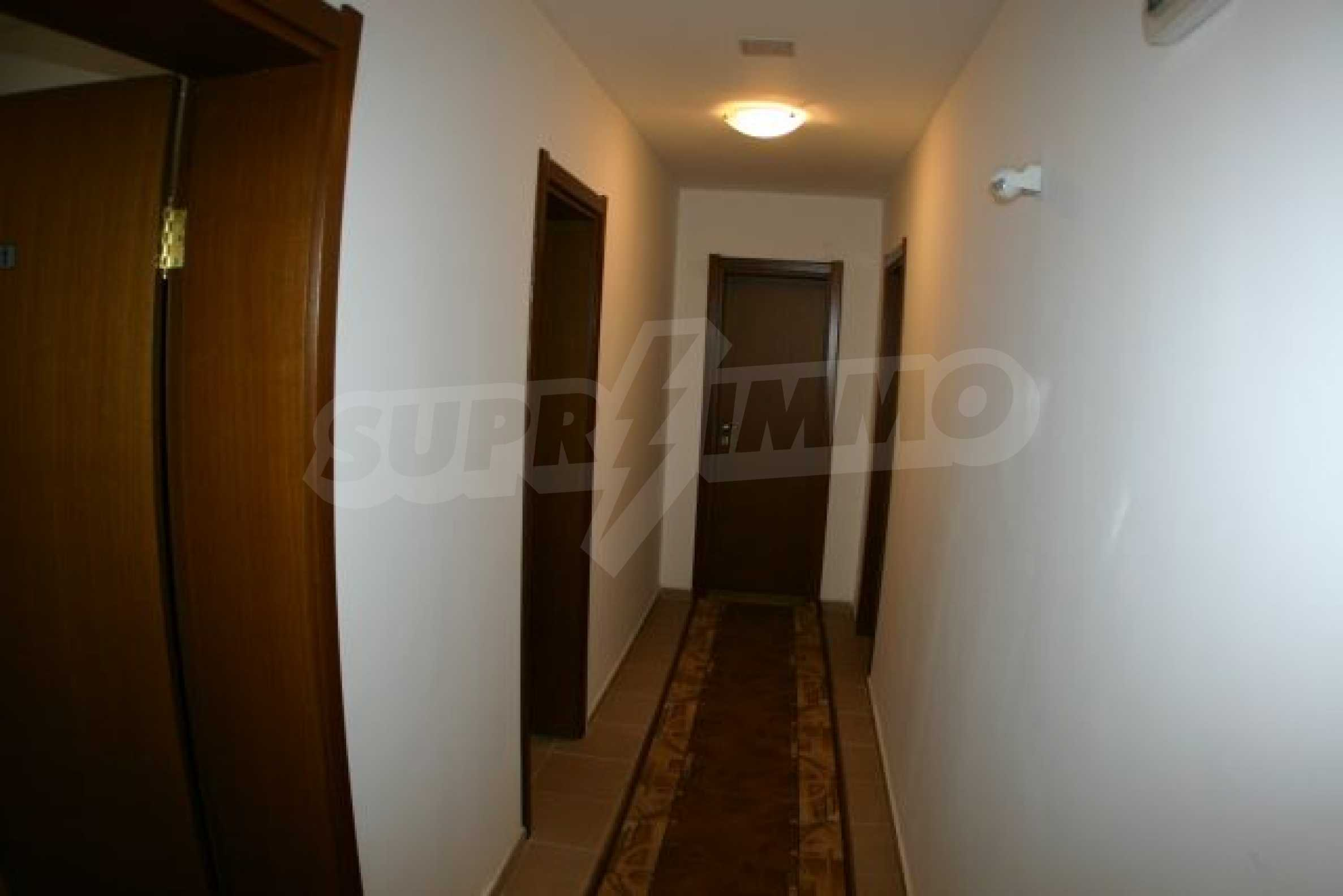 Fully furnished and equipped hotel in an excellent condition in Bansko 12