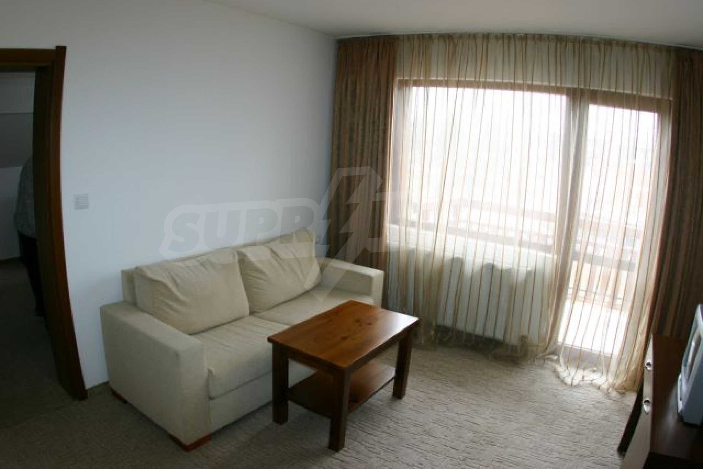Fully furnished and equipped hotel in an excellent condition in Bansko 13
