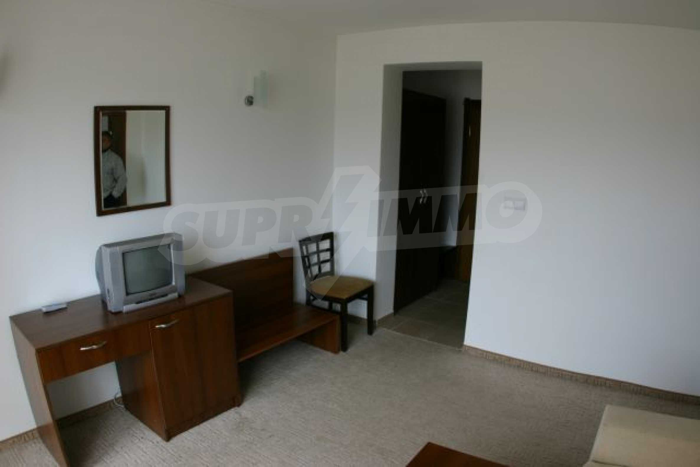 Fully furnished and equipped hotel in an excellent condition in Bansko 15