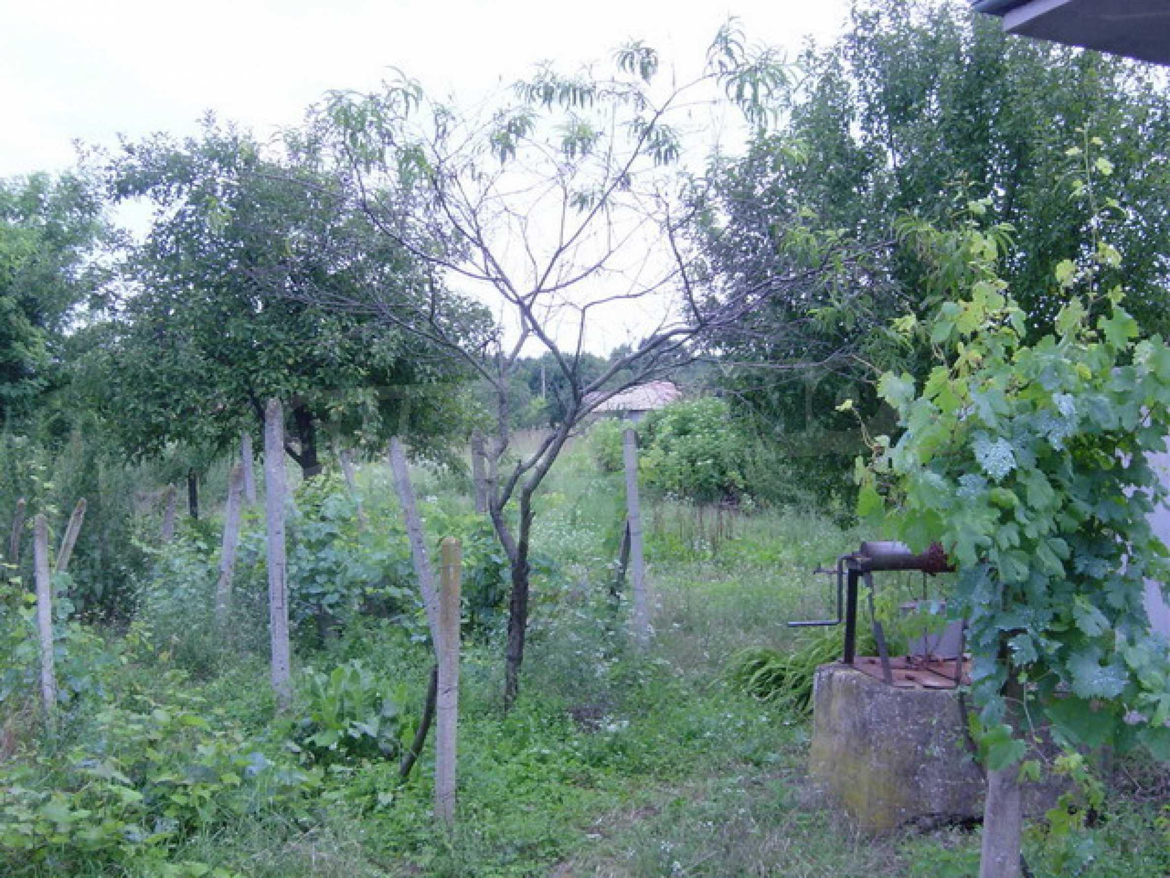 Массивный дом находится в 8 км от города Стражица 11