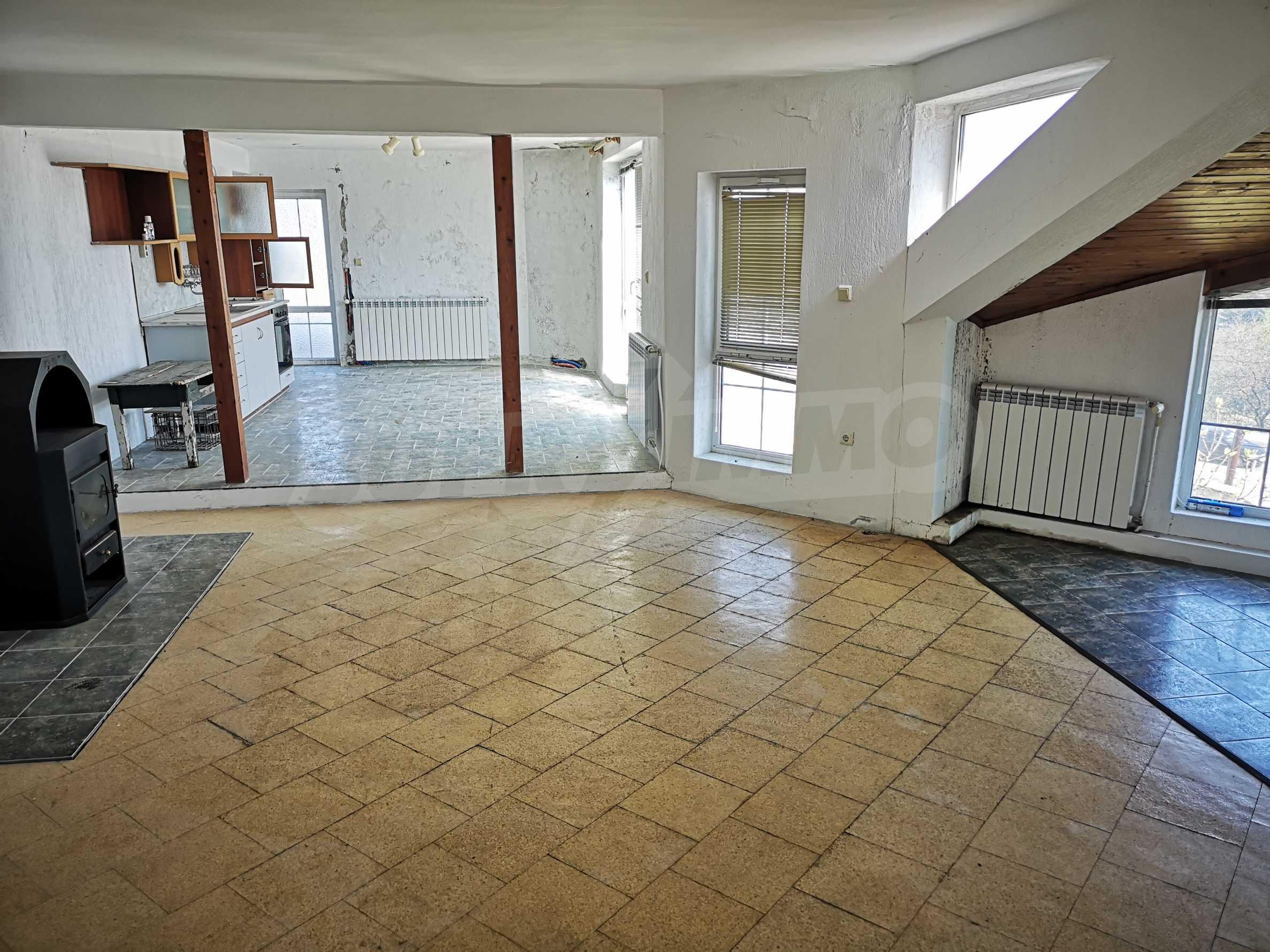 Двухэтажный дом «Акчелар» 11