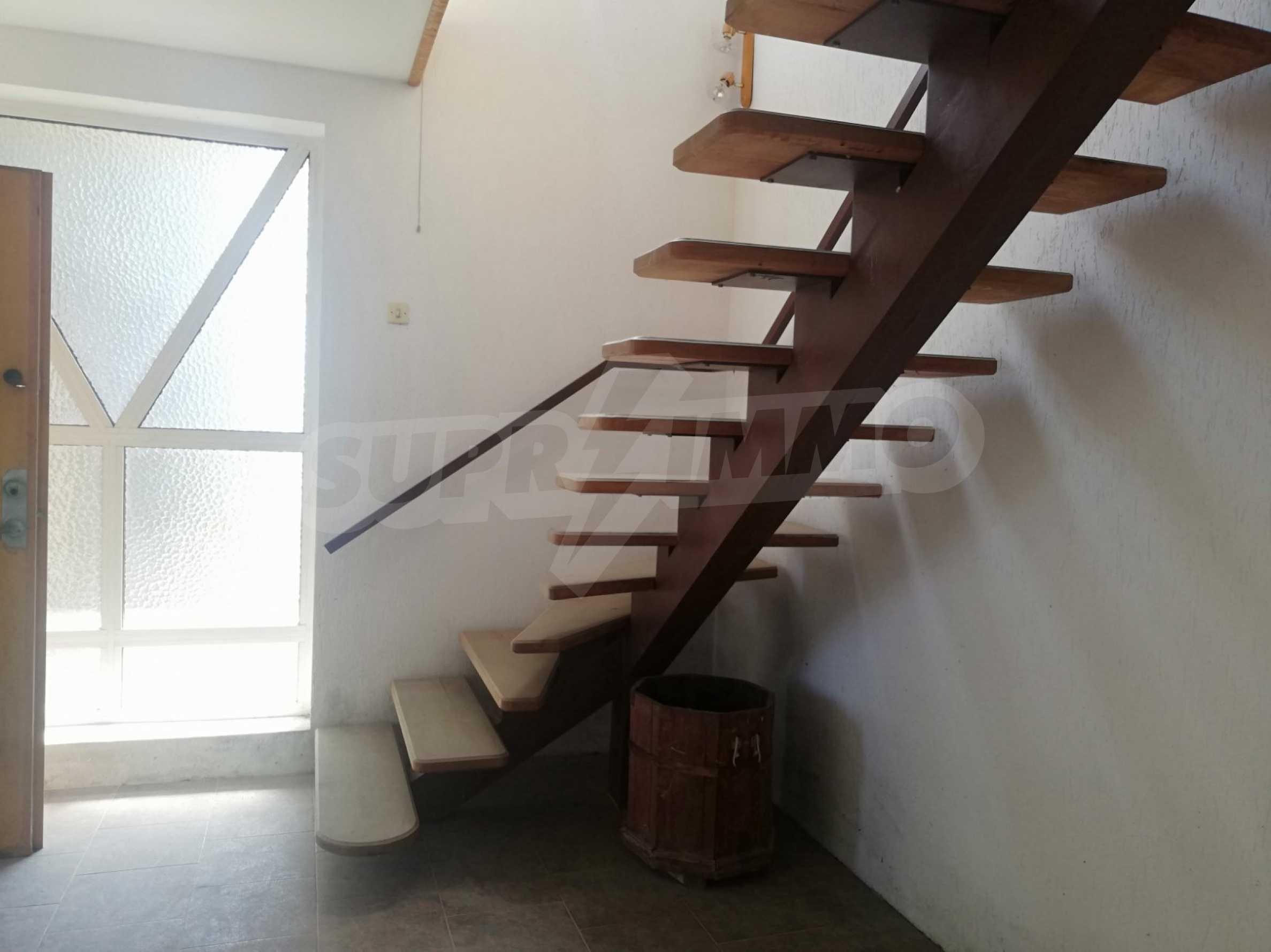 Двухэтажный дом «Акчелар» 13