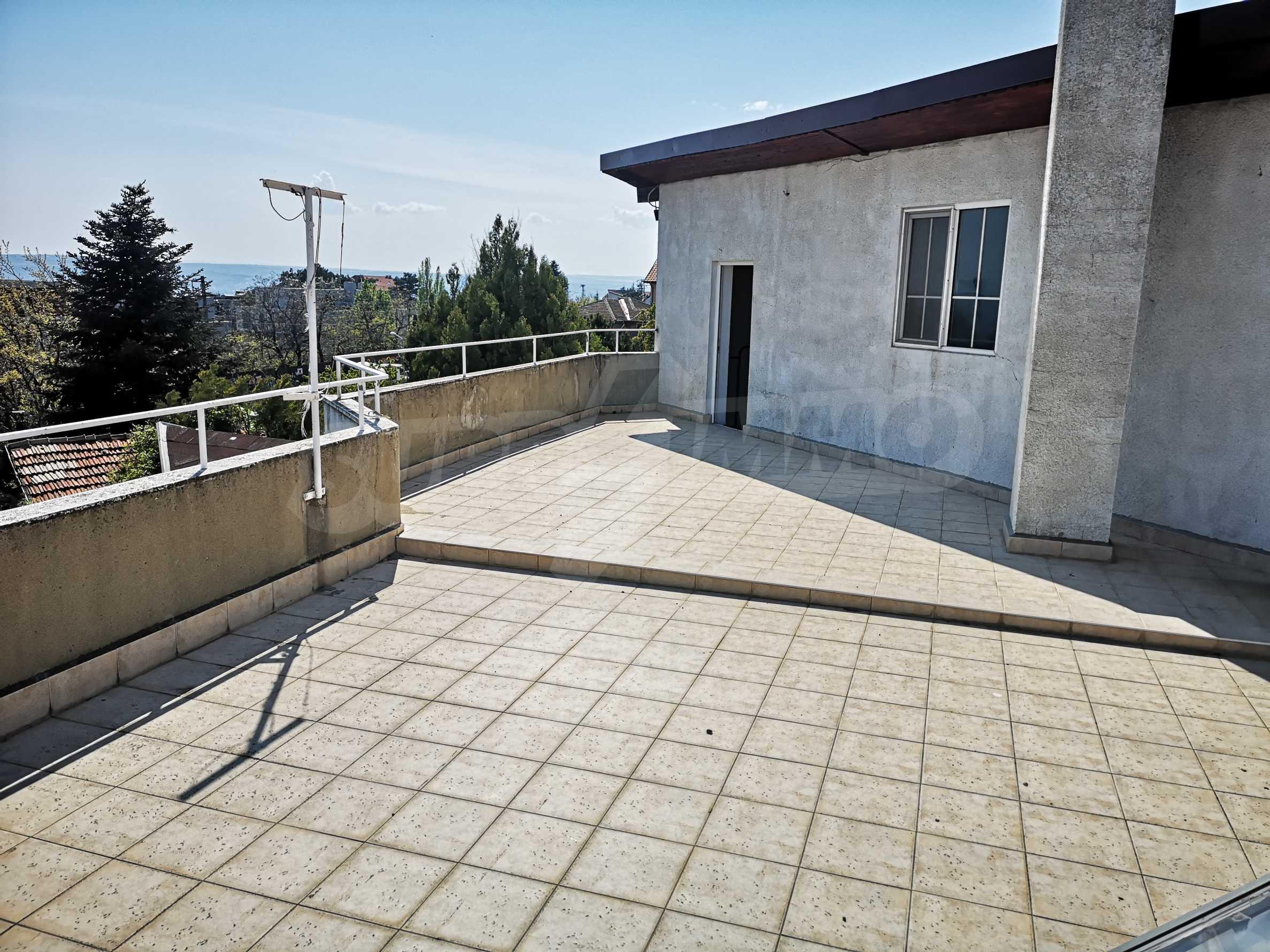 Двухэтажный дом «Акчелар» 1