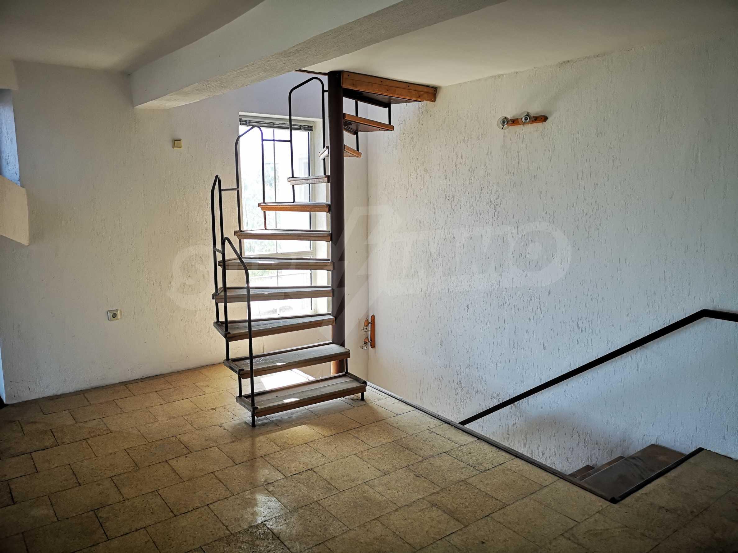 Двухэтажный дом «Акчелар» 30