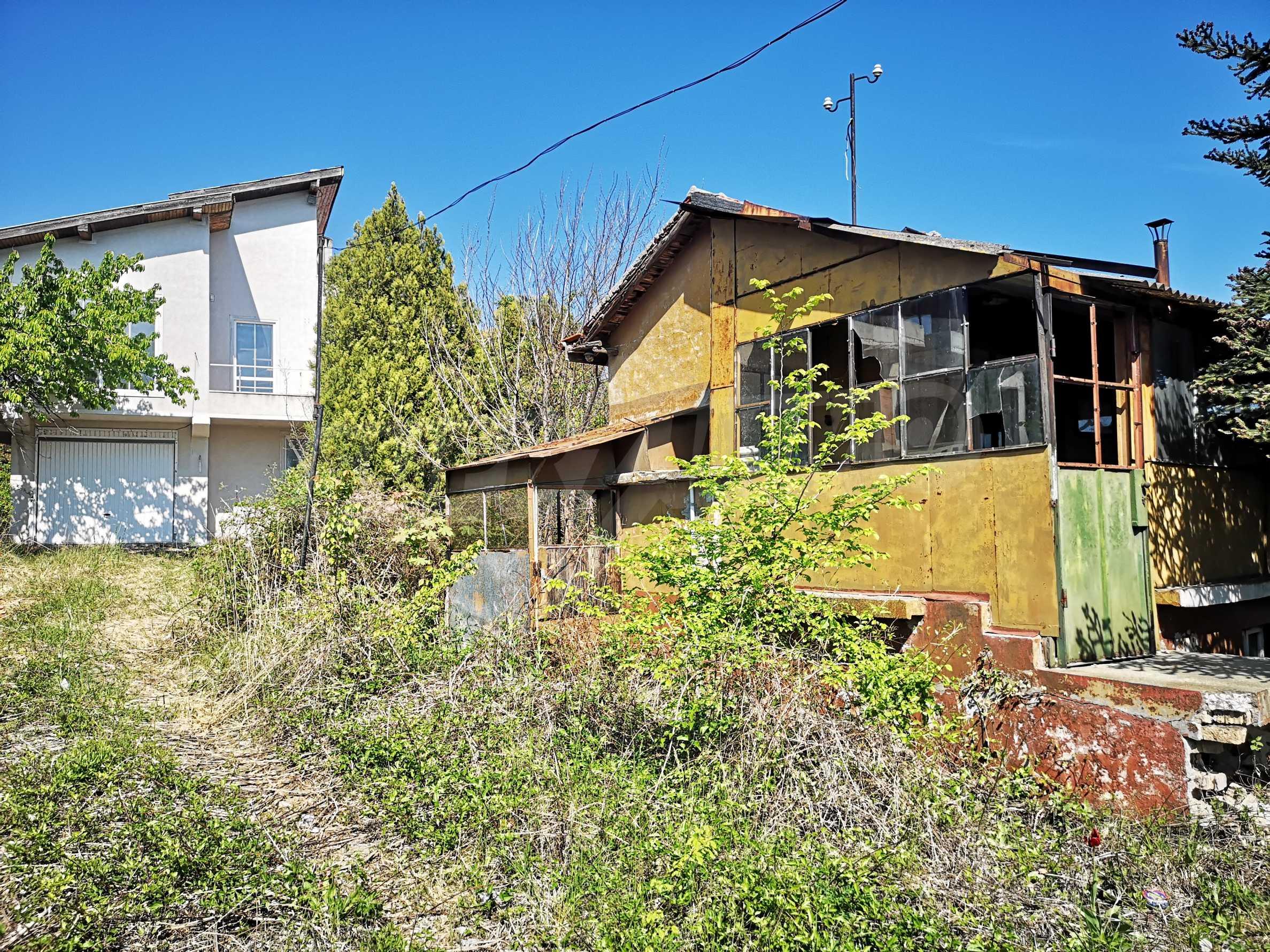 Двухэтажный дом «Акчелар» 5