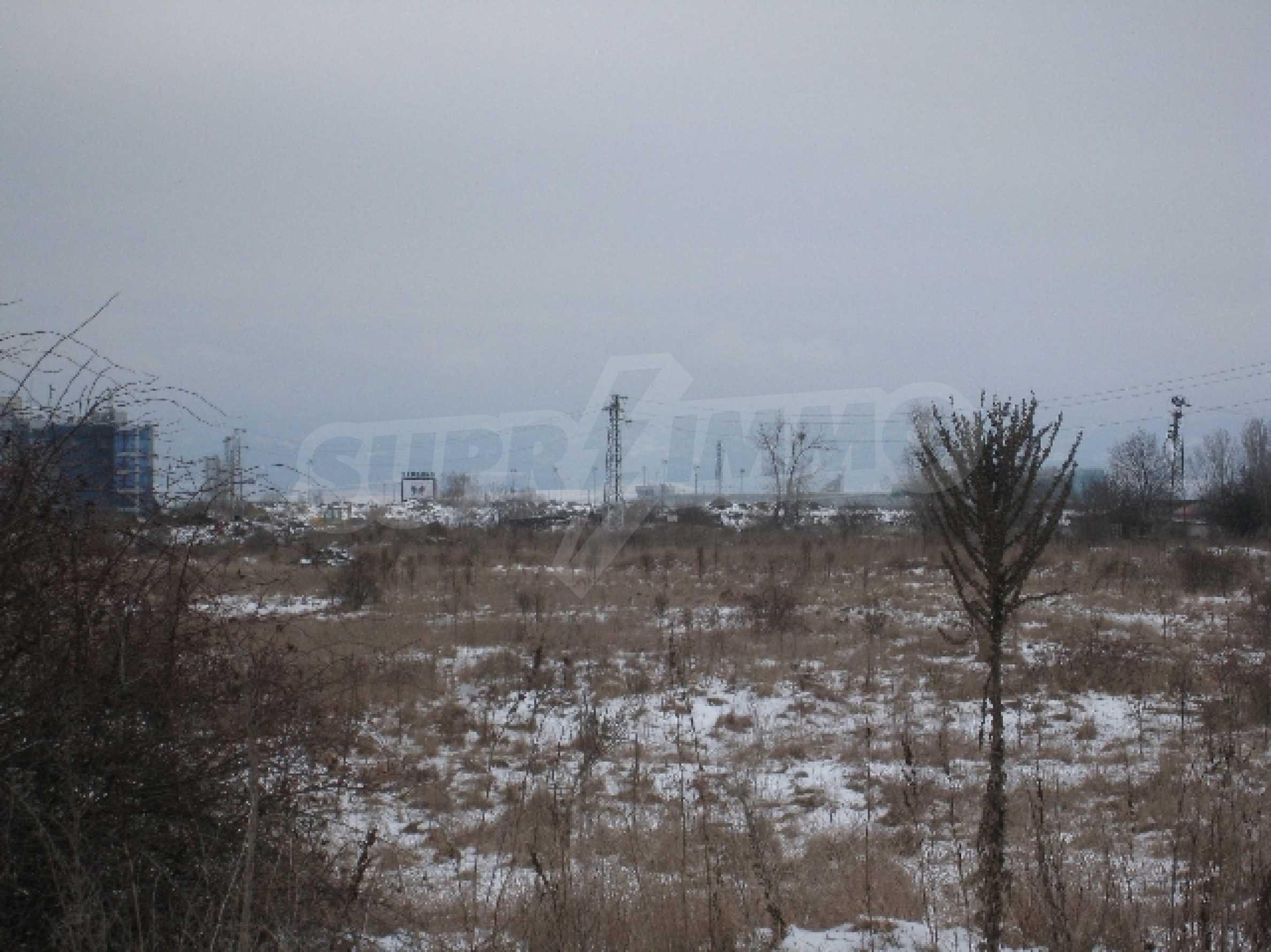 Development land for sale 9
