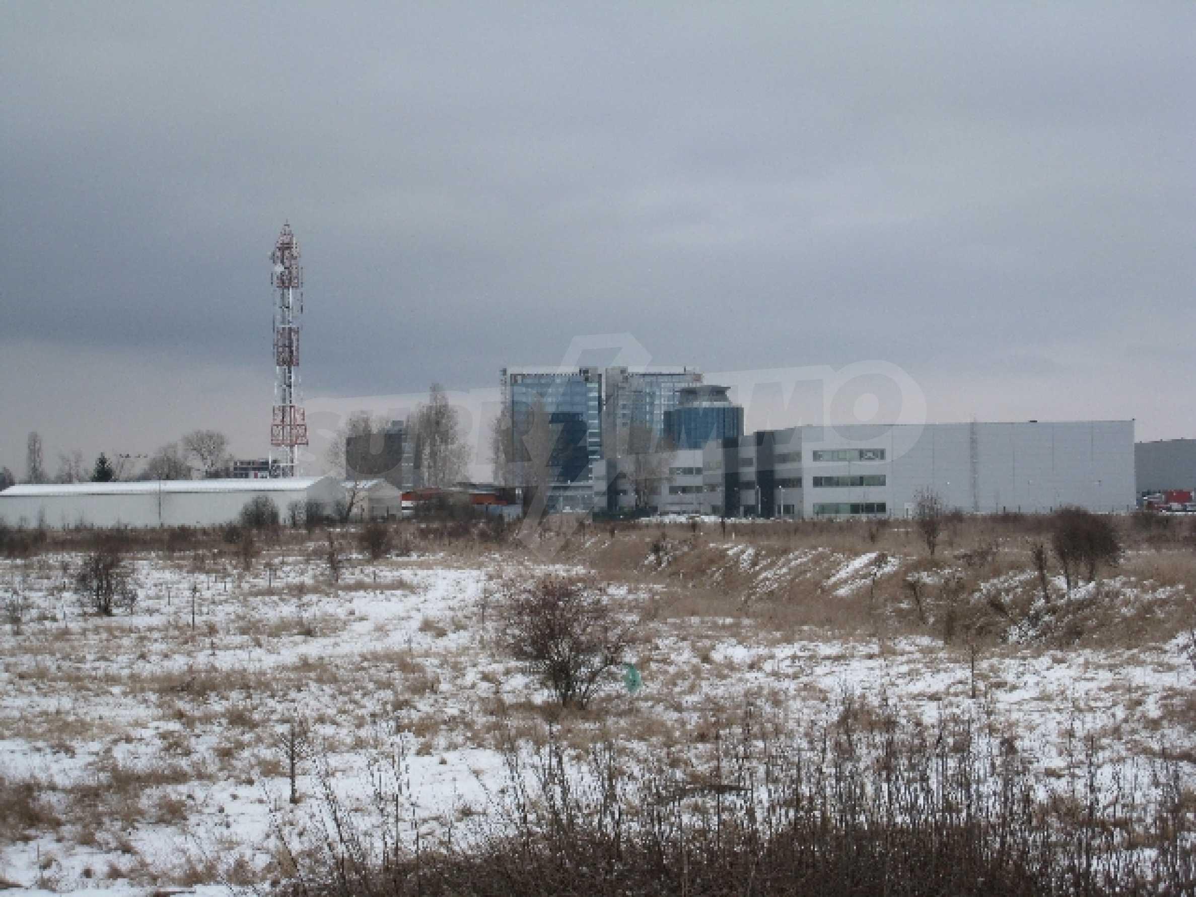 Development land for sale 1