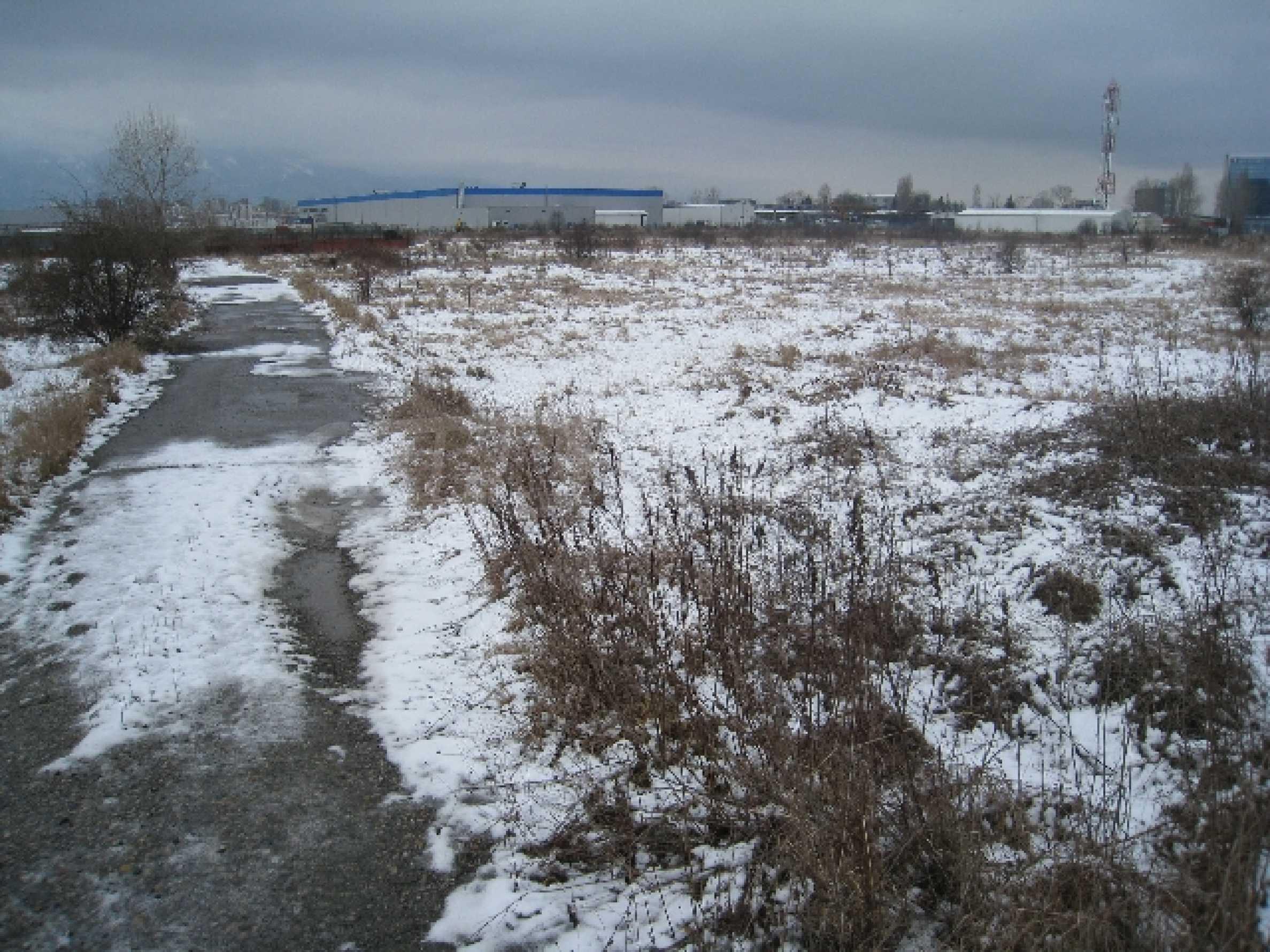 Development land for sale 2