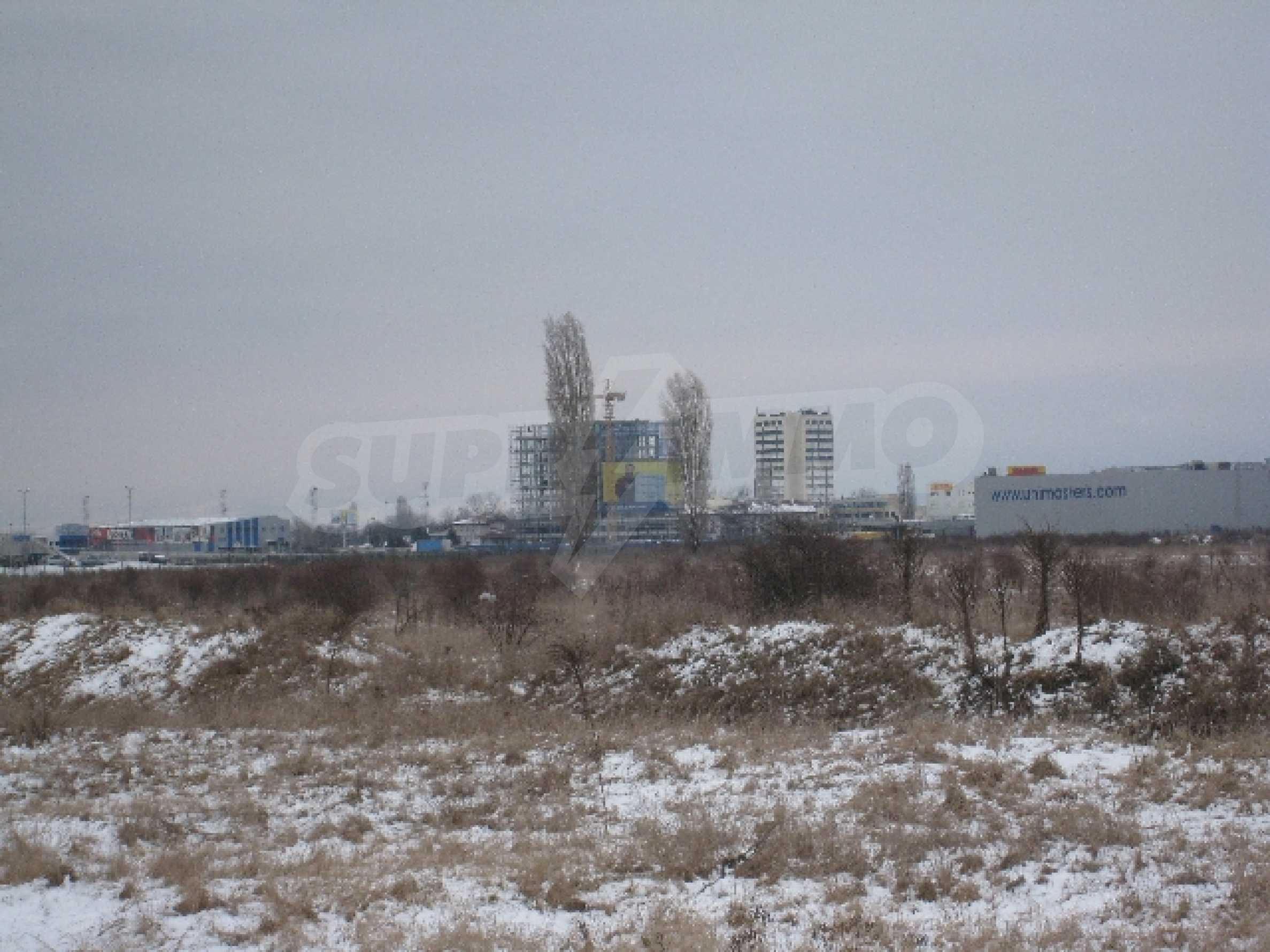 Development land for sale 3